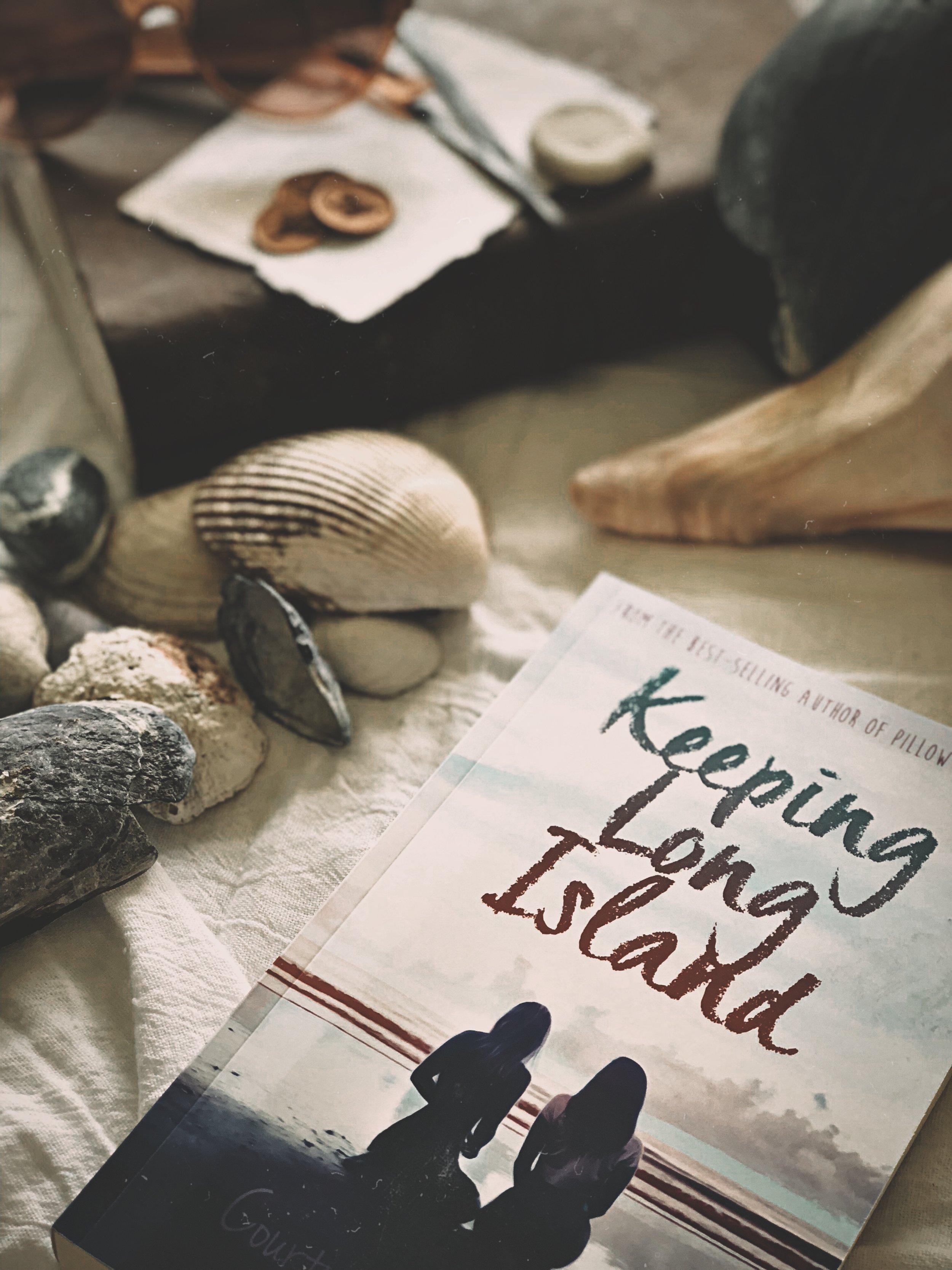 KEEPING LONG ISLAND -