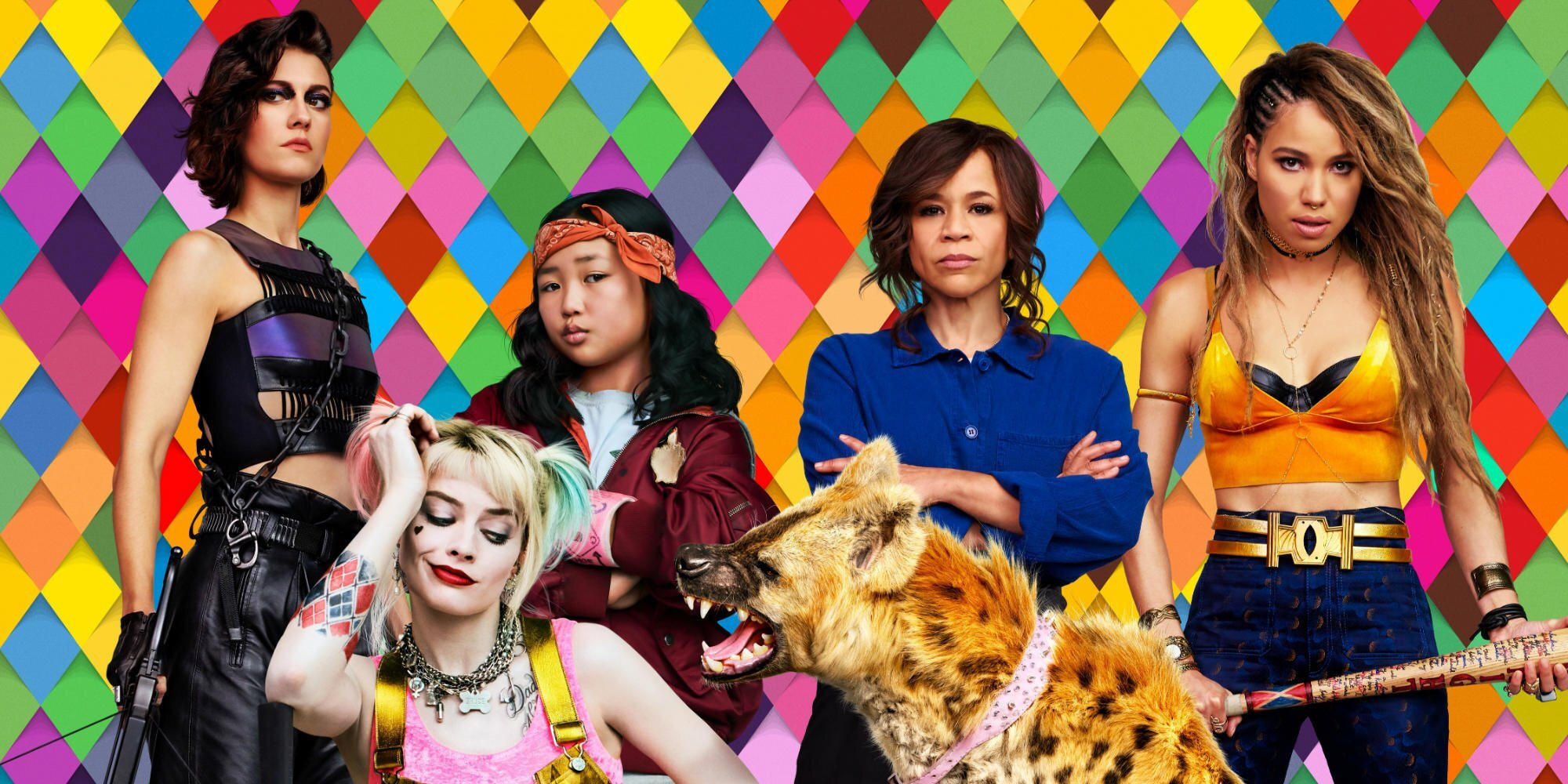Birds Of Prey Enthuses With An Explosive And Empowering Female Fight Club A Review The Cultured Queers