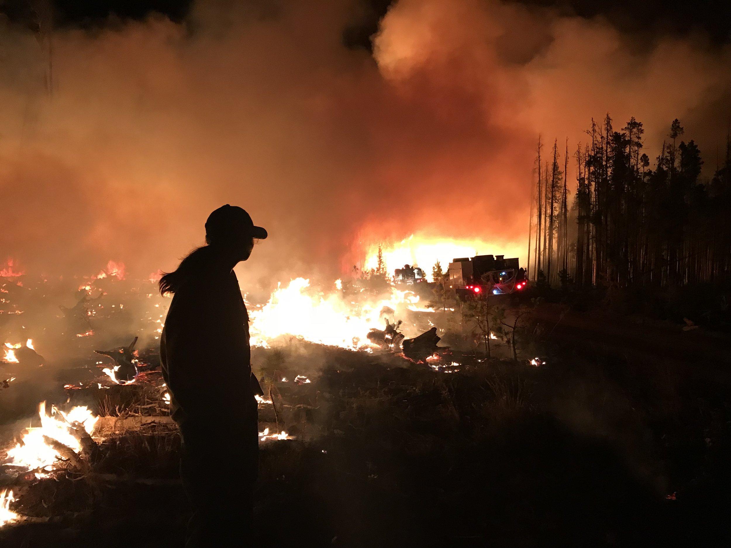 Treasure Valley Fire Wildland Fire Services