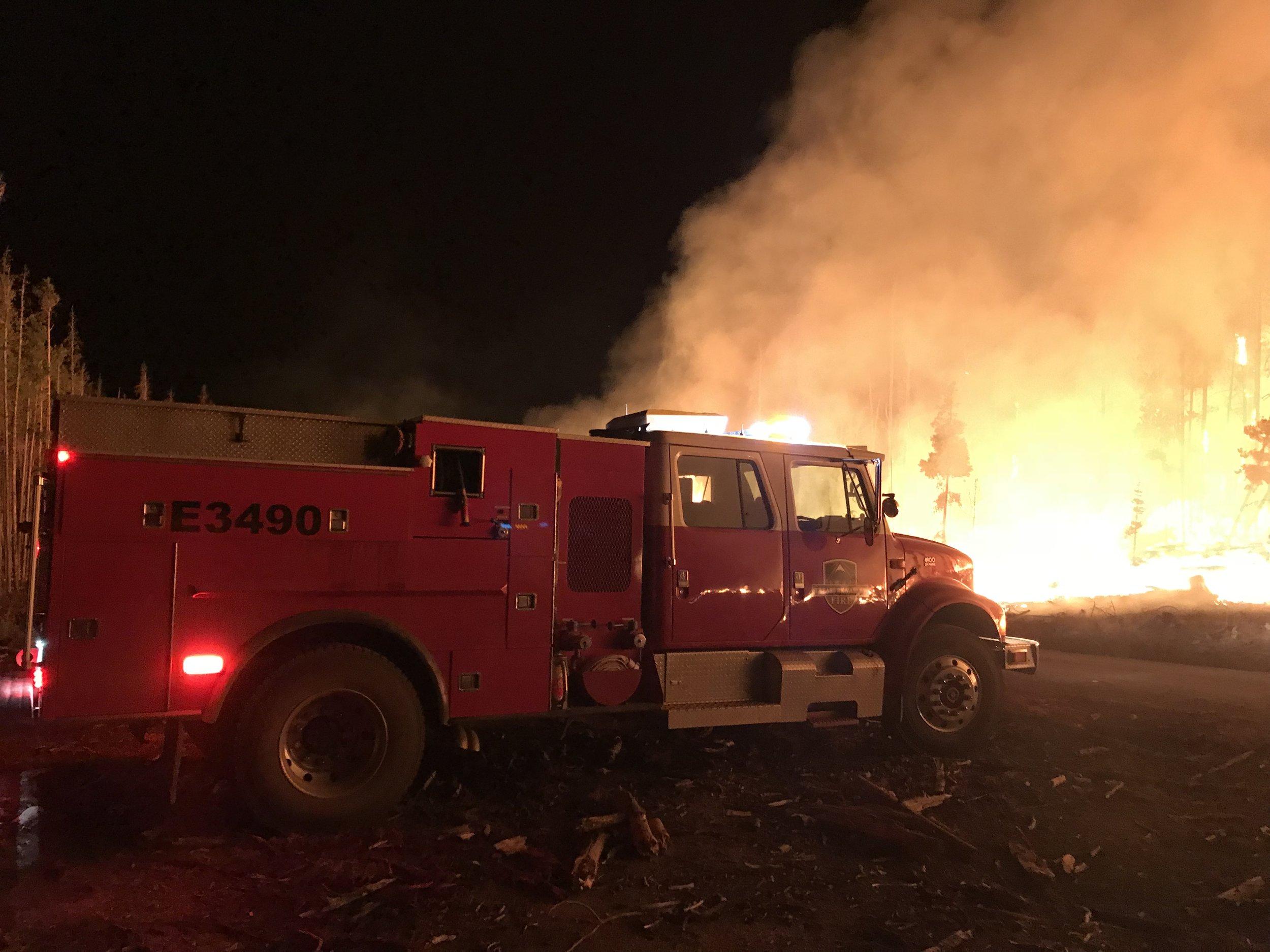 Treasure Valley Fire Equipment