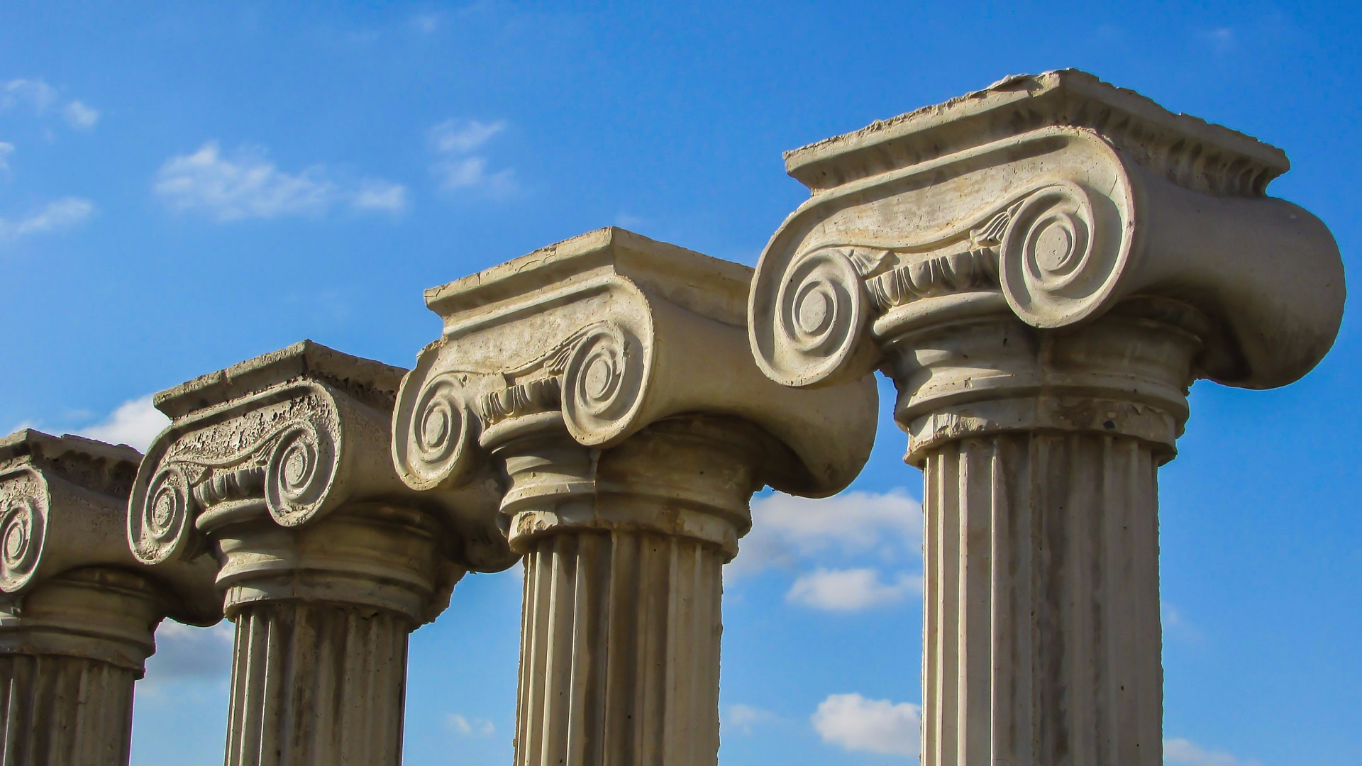 THE 12 PILLARS OF I&O Enterprises -
