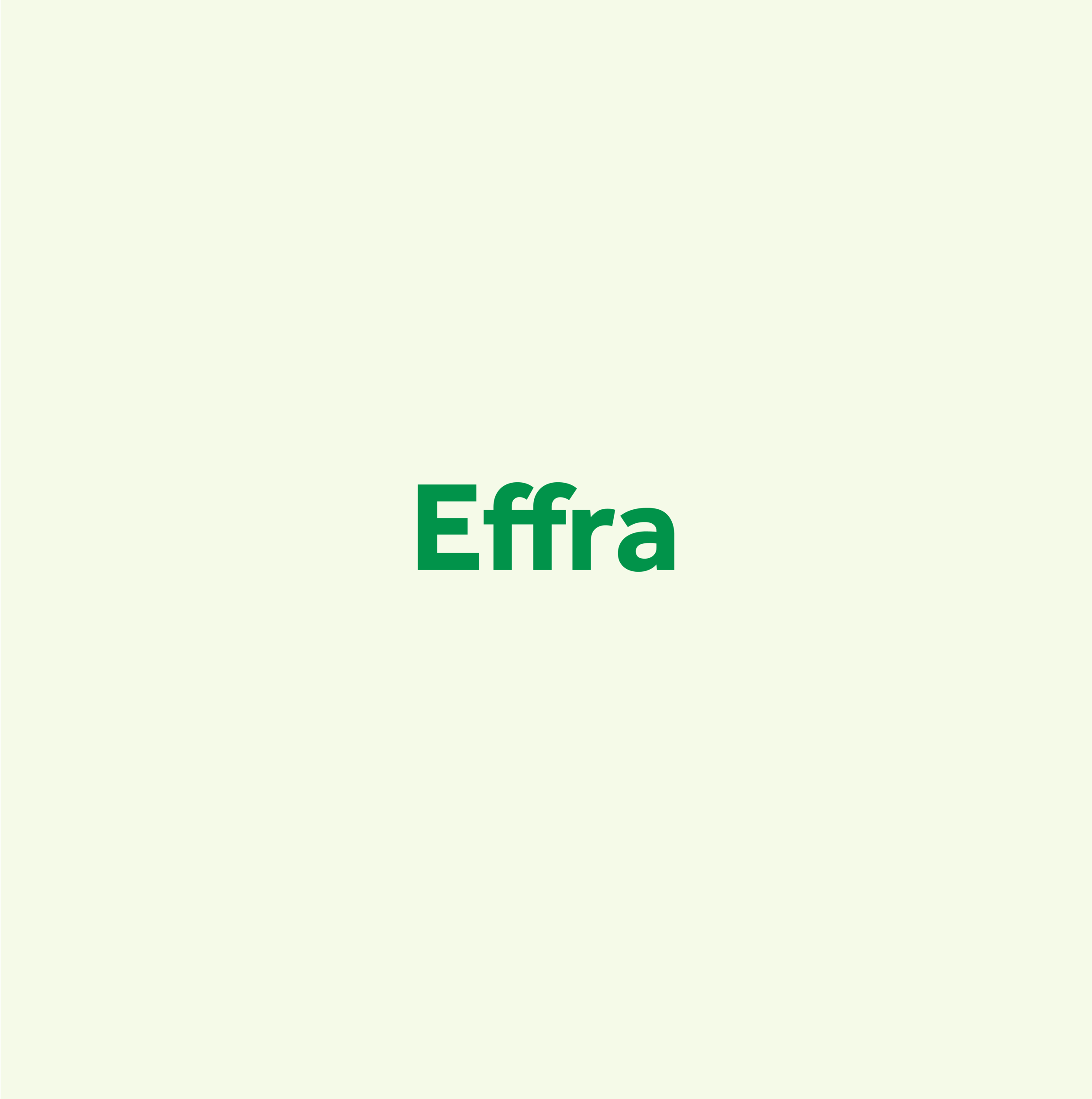 Effra - This is our primary typeface, which should be used on all digital & printed brand materials, advertisements, and websites/landing pages.