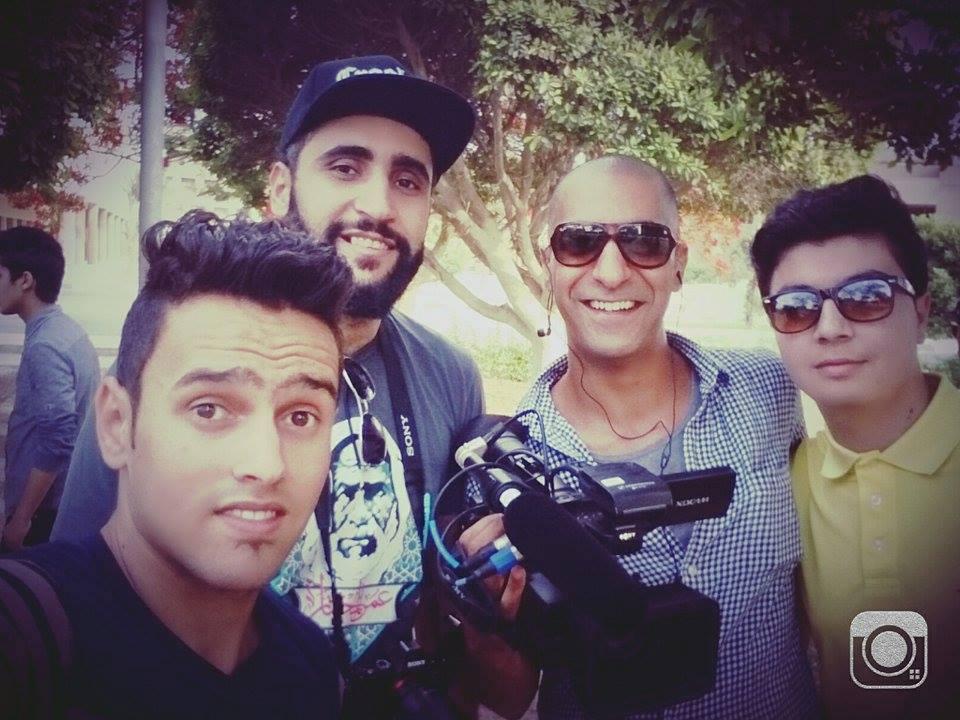 6 October City, Egypt