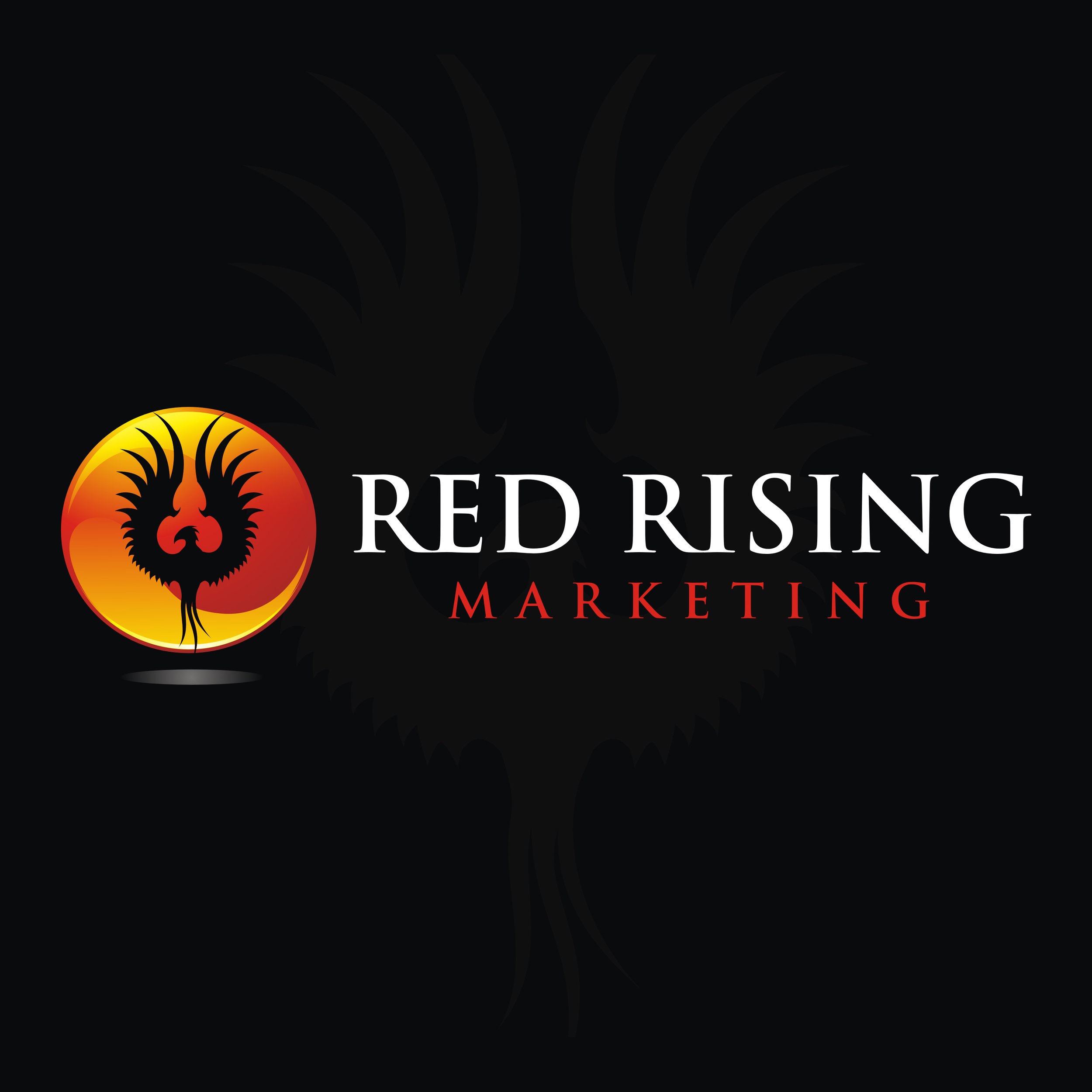 Red Rising Marketing