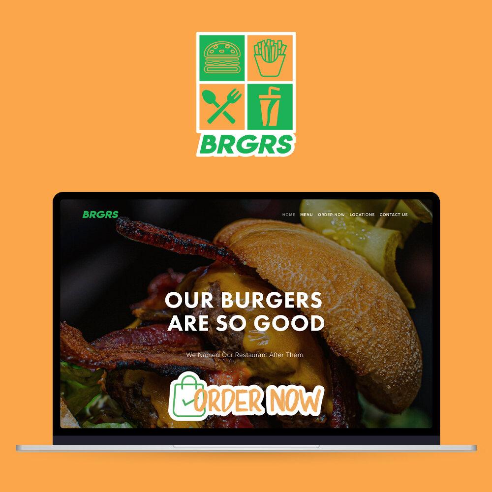 BRGRS - Complete Brand Development