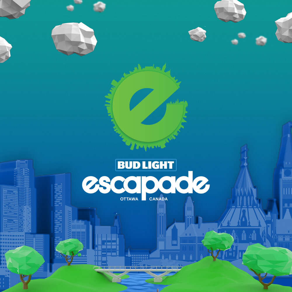 ESCAPADE MUSIC FESTIVAL - ASSET DEVELOPMENT