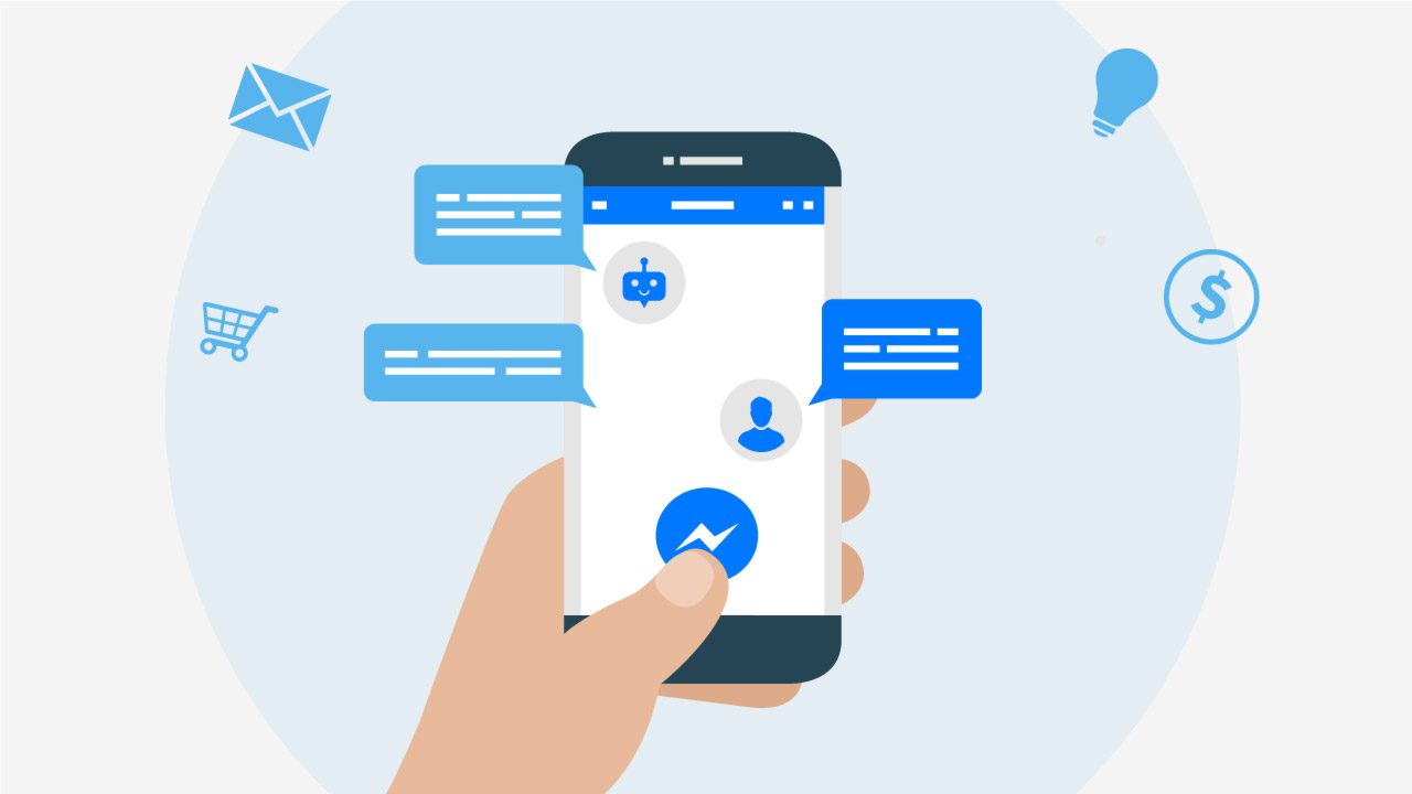 Messenger Bots are powerful automation tools that can yield strong results.
