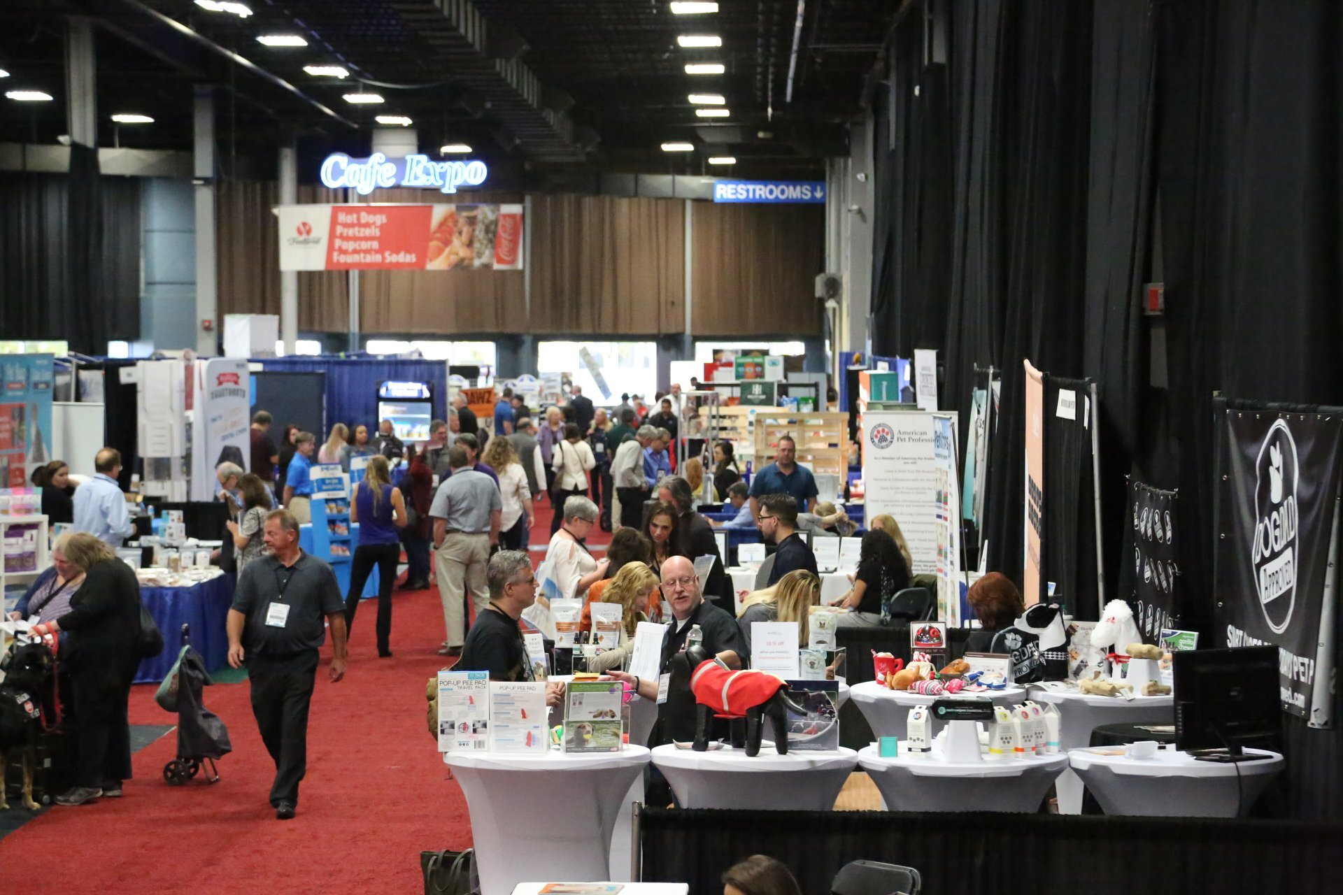 Pet Connections Expo Review