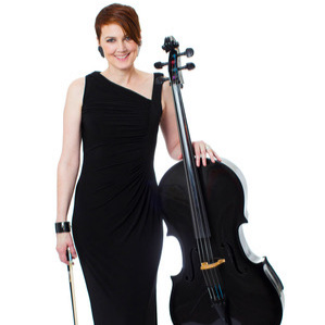 Decades of touring led cellist  Stephanie Winters  to become passionate about leveraging the transformational power of music for positive change in the workplace. She now works in the realm of leadership, where she gives Listen Differently® workshops and keynotes, playing Bach and using movement to inspire people to go beyond their limitations and perform at their best. Stephanie is Founder and Director of the Bach Cello Suites Festival.  Learn more at  www.StephanieWinters.com .