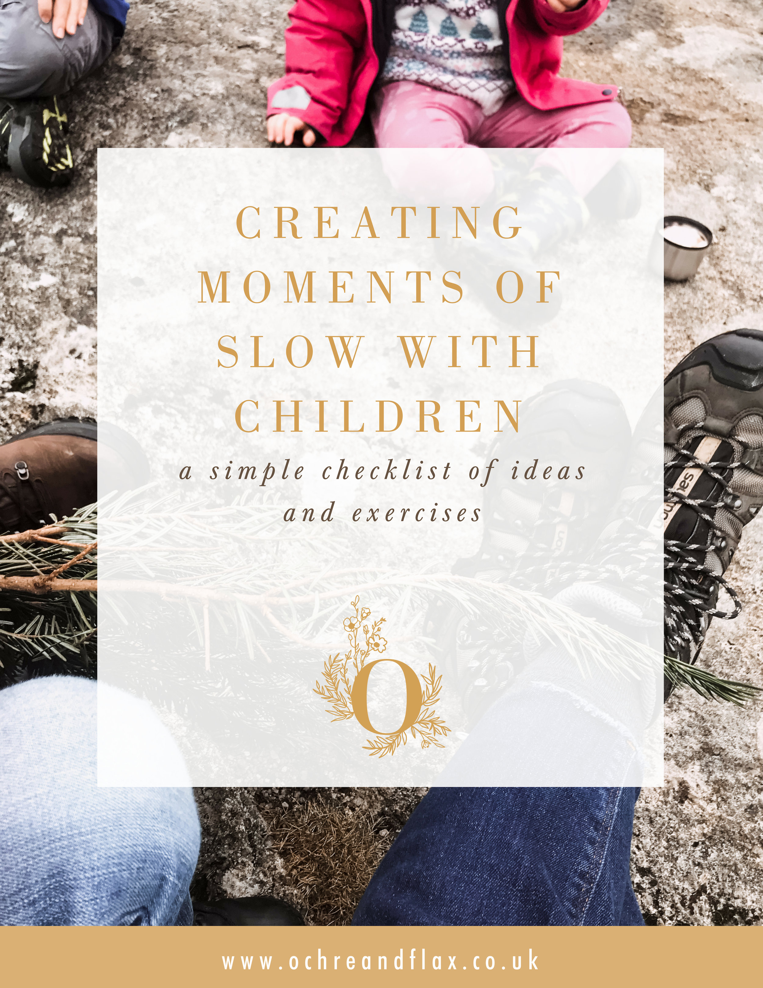 creating moments of slow with children cover.jpg