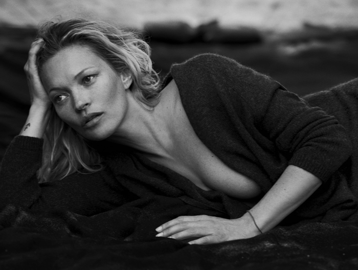 Peter Lindbergh - You can see for obvious reasons why his work is no. 1 on my personal list. His work in black and white, creativity and just how beautiful his work is has been an influence for me from day one.
