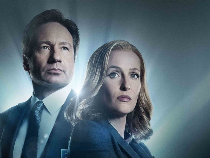 The X-Files - Aired at a time of distrust of the political establishment this was perfectly timed. This has fuelled our love of conspiracy and questioning the establishment ever since.