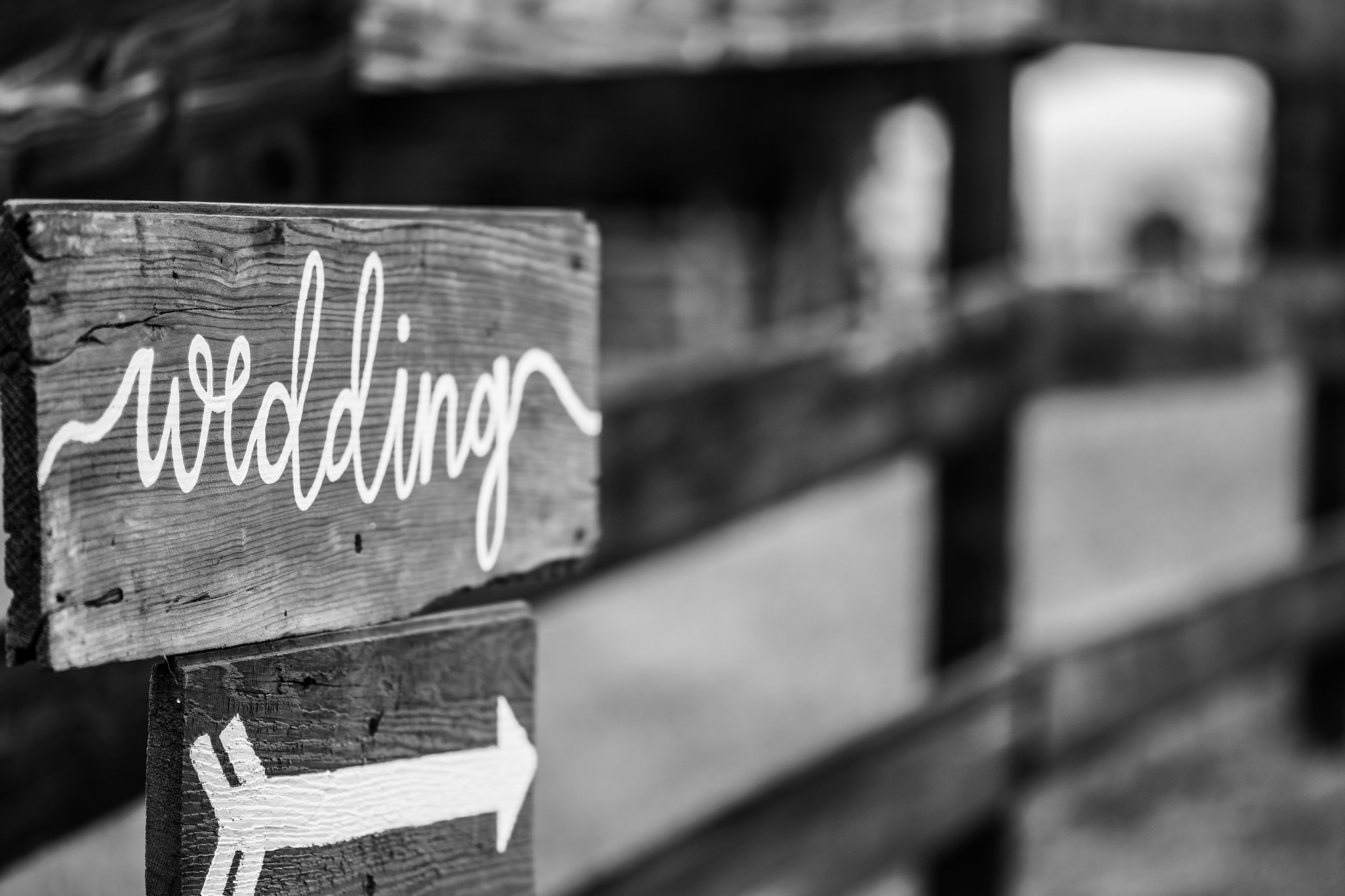 Wedding Day - Let us capture your special day