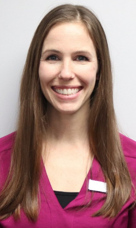 Emily Klump - PT, DPT ORS Foot, Ankle & Running Center of Jackson  517-962-4437