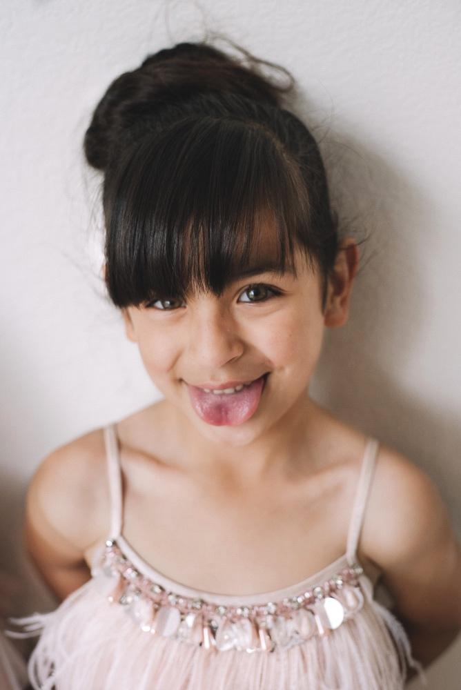 Miss Jayla O | DFW Model