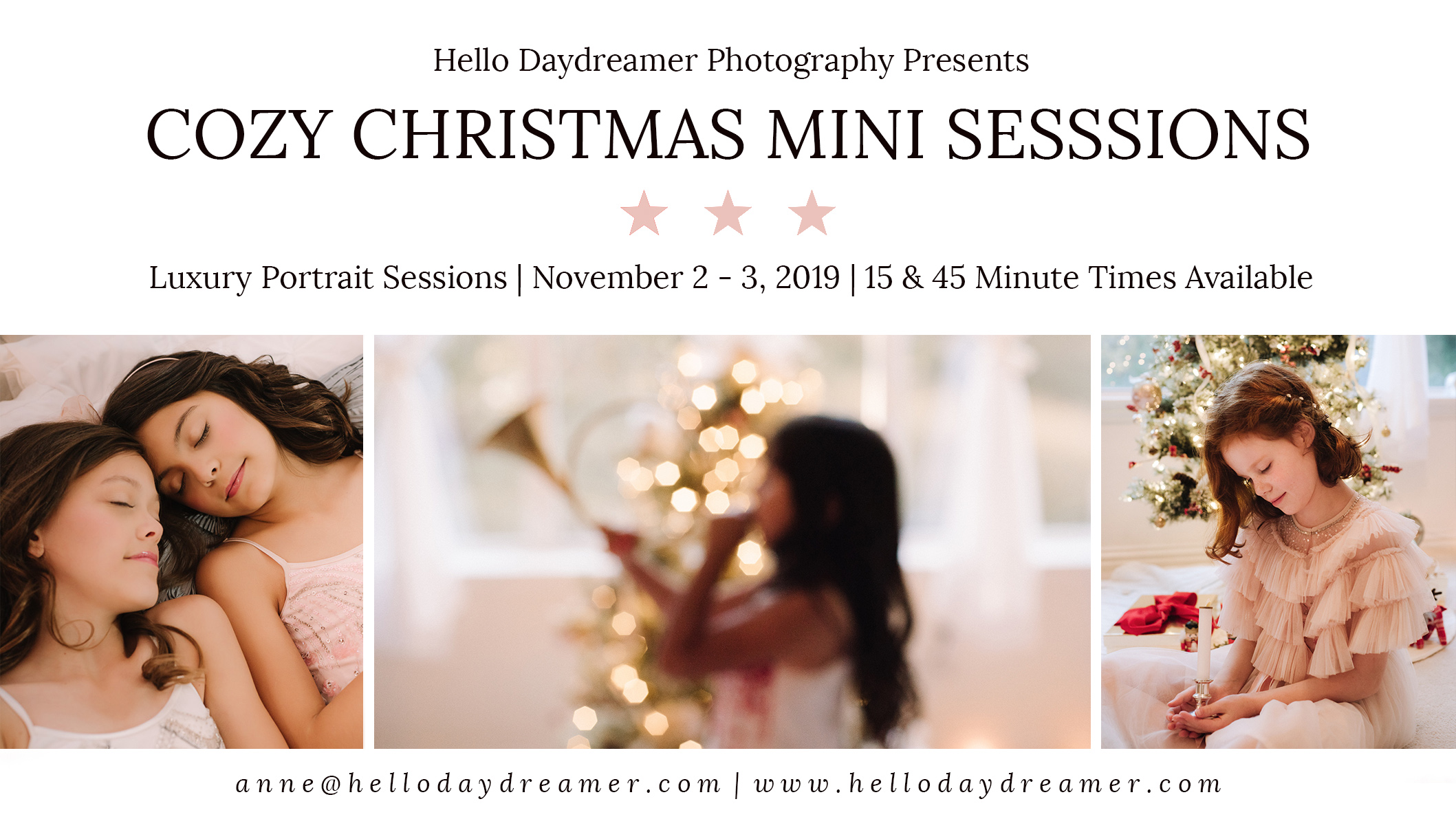 Cozy Christmas Sessions & Minis 2019 | 4th edition | Hello Daydreamer Photography | Bountiful, Salt Lake City, Orem, Ogden, Provo Luxury Child Photographer.jpg