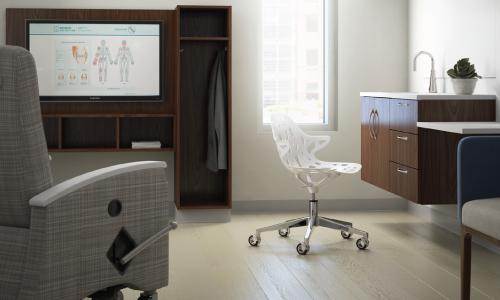 Partnr Haus Healthcare-KimballAlterna
