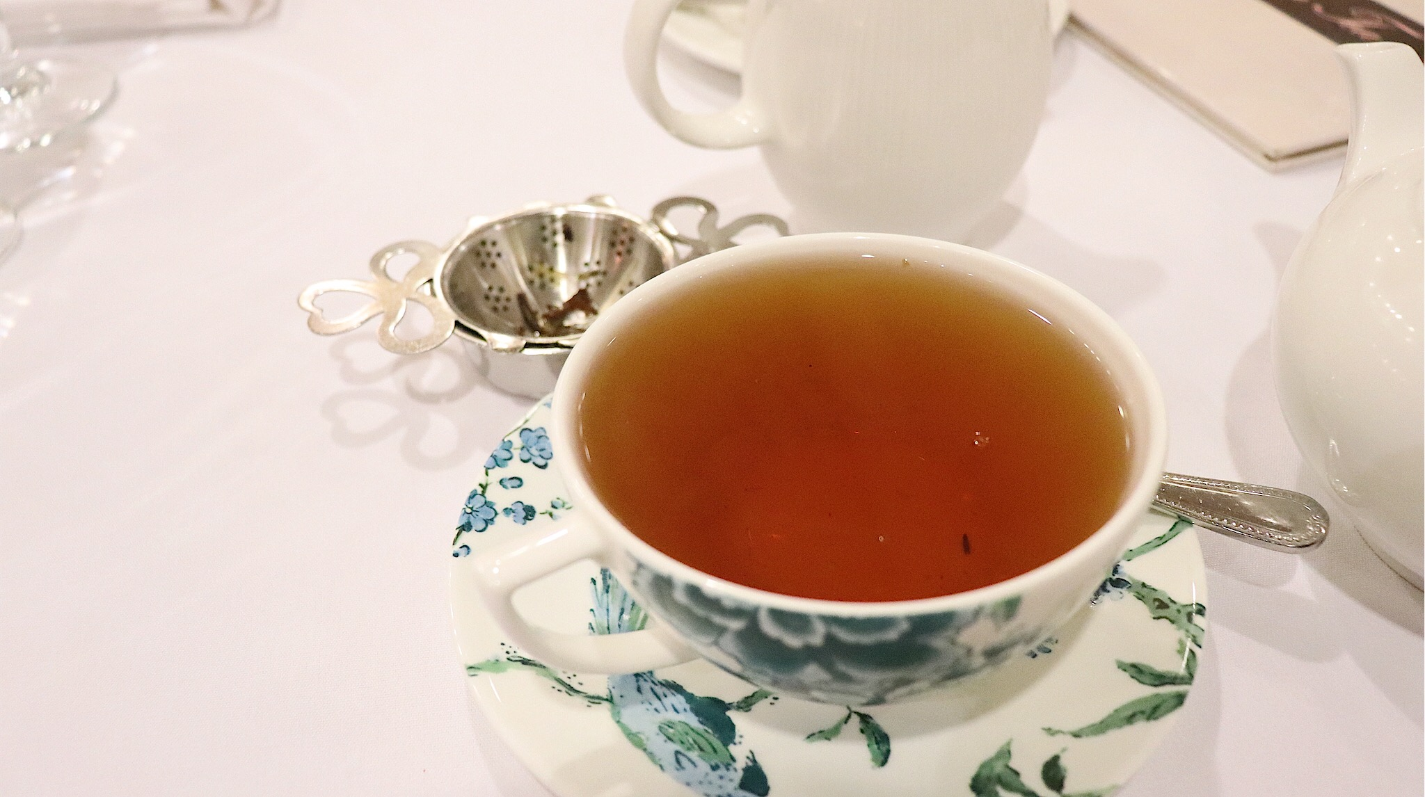 King Edward Blend (black tea)