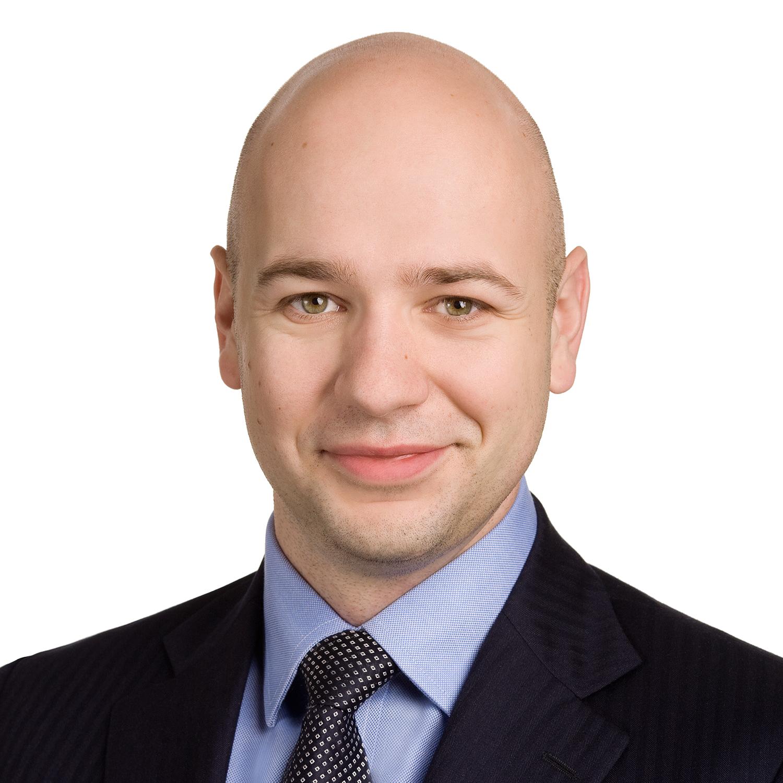 Vladimir Bosiljevac - Consulting Researcher