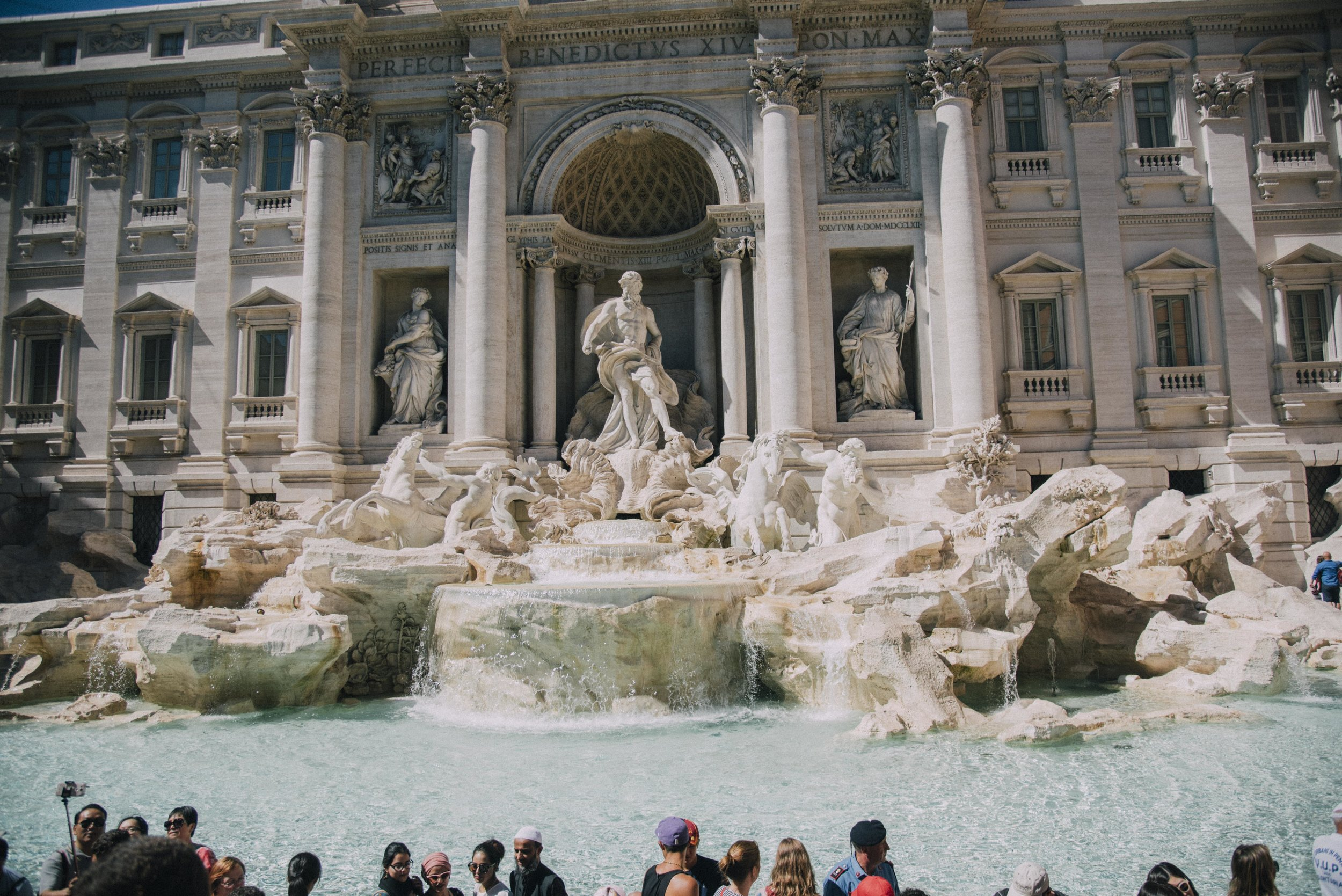 Rome, USA