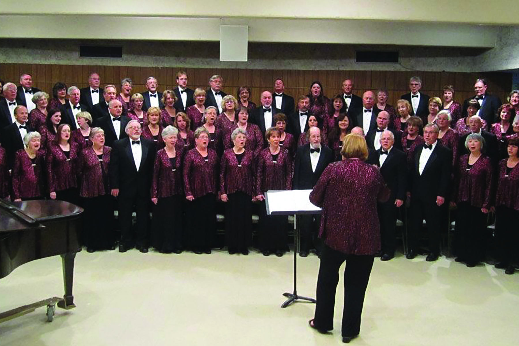 Vancouver Singers