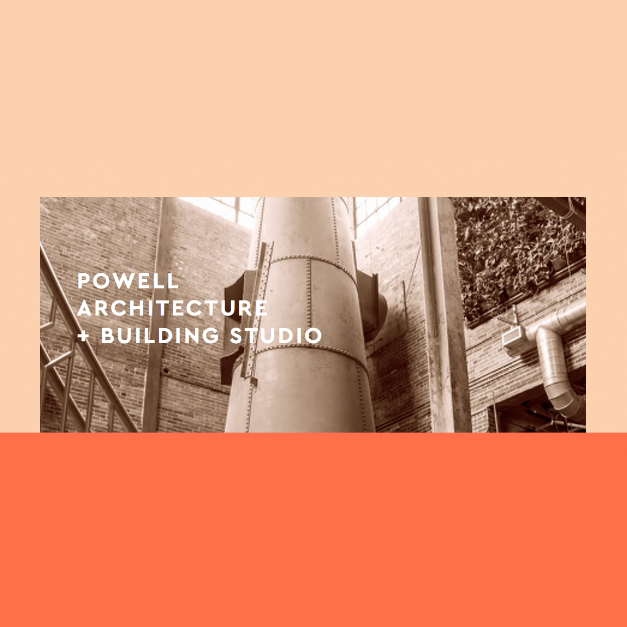 """Powell Architecture + Building Studio LookbooK - Real talk: I am a massive, massive fan of Nashville's Powell Architecture + Building Studio — they're responsible for some of the city's most visually stunning restaurants and commercial buildings. So getting asked to write copy for their gorgeous lookbook was a sincere honor. Their team wrote the intro graf — """"The Design-Build Difference"""" — but the rest of the copy was mine. Check out the full lookbook here."""