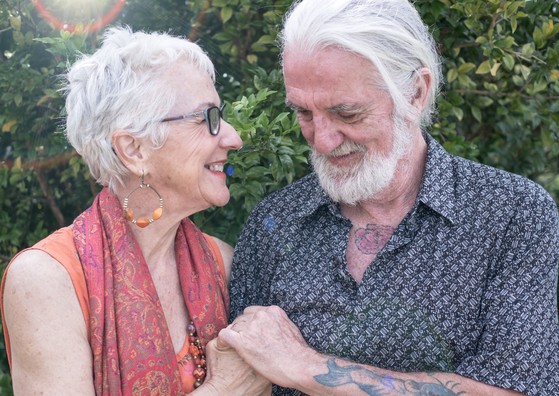 Eileen and Michael Moore Portrait Couples Counselling Coffs Harbour.JPEG