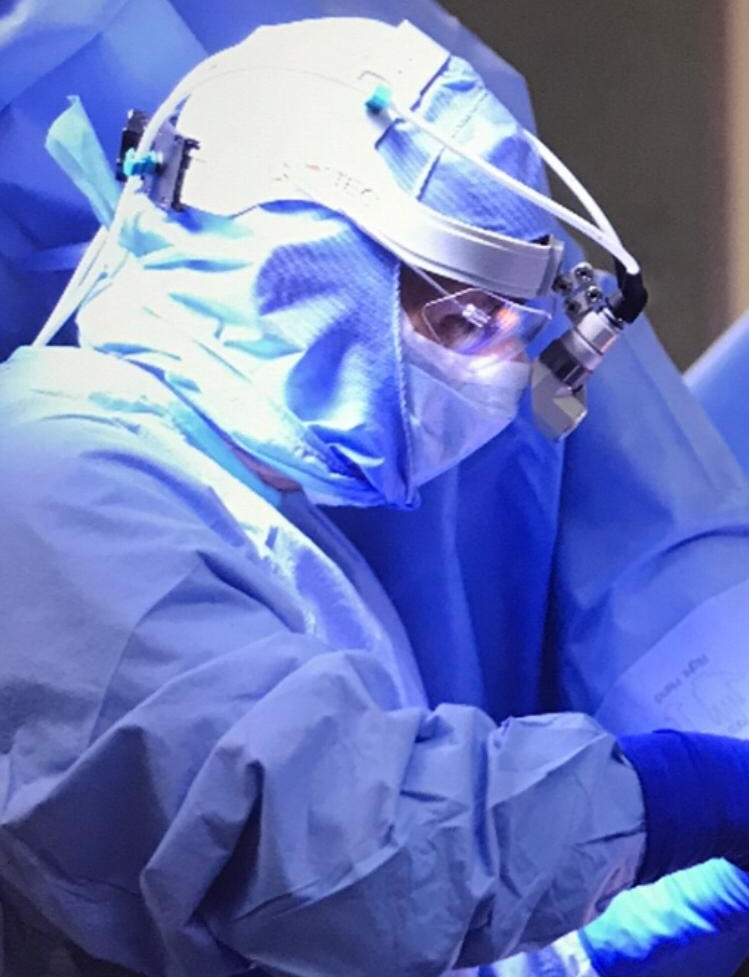Dr. Dionysios Veronikis, Vaginal Surgery and Urogynecology,    St. Louis, MO