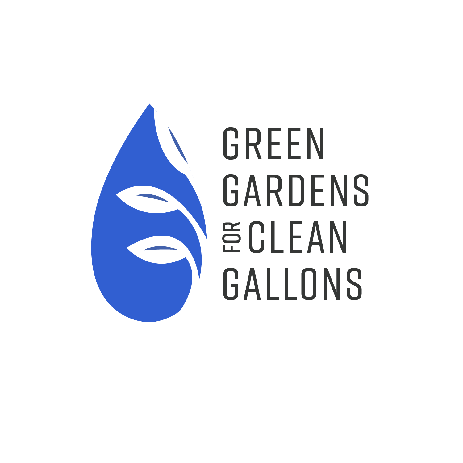 A capital campaign for rain gardens produced by the Nature Conservancy