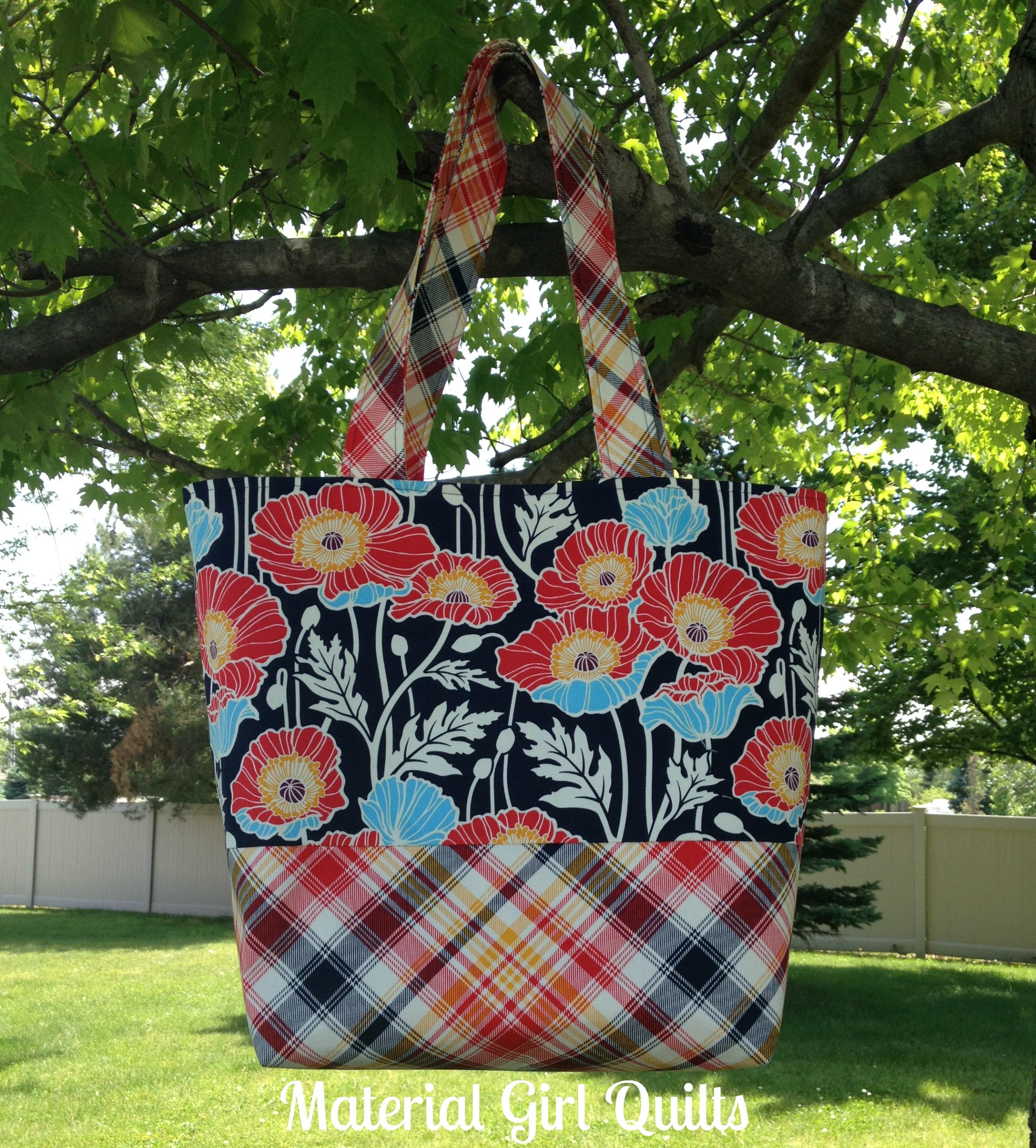 Tote Bag Great Gift Use me Again
