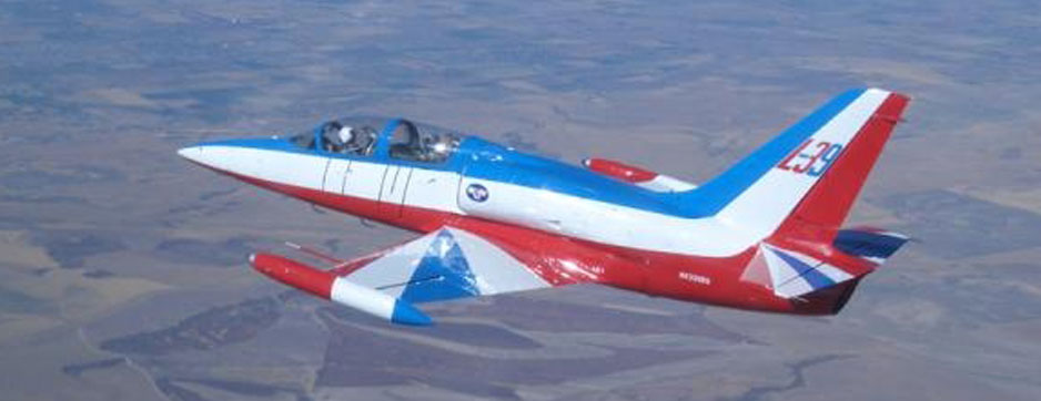 Airplanes for Sale - 1979 L39C