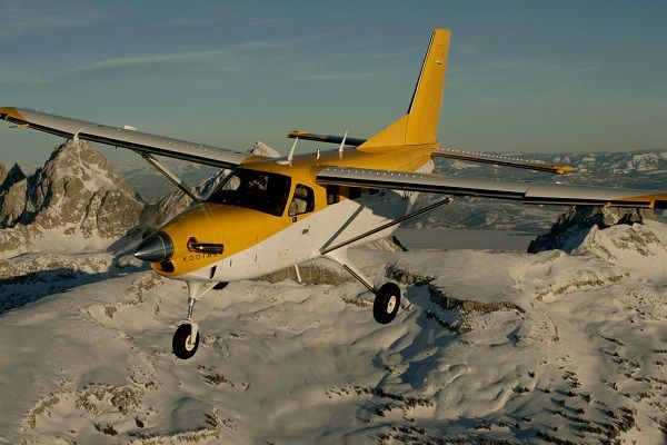 Teton Aviation Center | FBO, Flight School & Scenic Flights