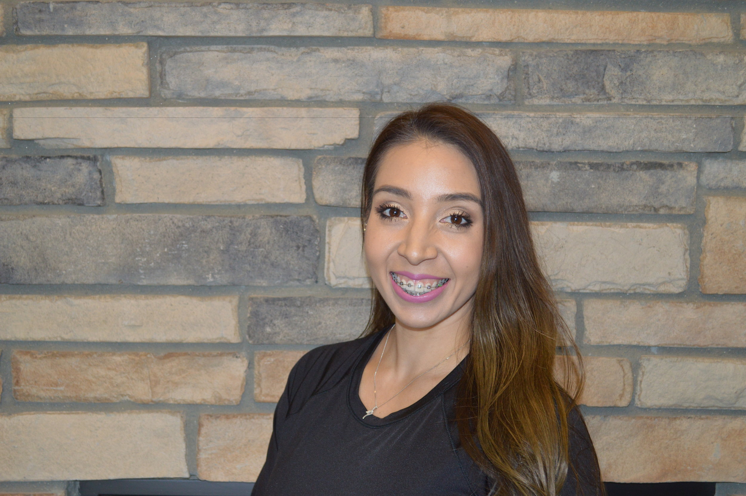 Diandra Sanchez - Paramedical AestheticianDiandra joined RMA in 2018. She graduated from IBMC in 2014, and received her laser certification from the National Institute of Medical Aesthetics in 2015. She is a skilled aesthetician that performs a variety of treatments from facials and laser work to skin tightening and dermaplane. Diandra is a dedicated fan of baseball and wrestling. She loves the Colorado Rockies, but saves her full devotion for her children's teams. Diandra is passionate about helping others feel confident in their own skin.