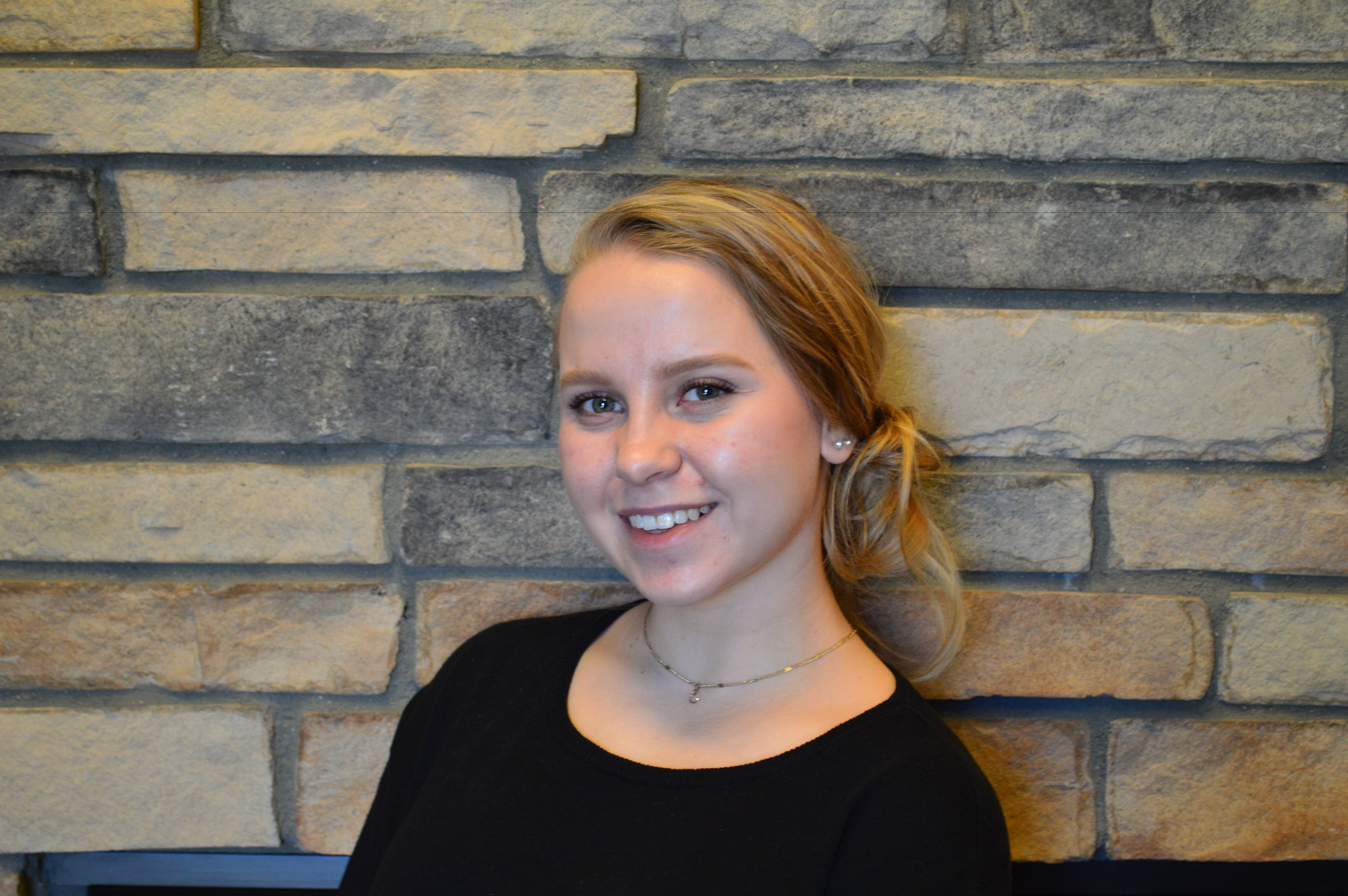 Emma Bearden - ReceptionistEmma joined RMA in 2018. She is a junior at Windsor High School. She is on the WHS Poms Team, and plays violin in the WHS Symphony Orchestra. When she graduates, she wants to pursue a degree in Biological Engineering. Emma's favorite thing about working at RMA is seeing people leave our office with happiness, confidence and a glow!
