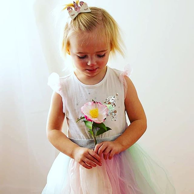 We had a visit from a little princess the other week... #whangareiphotographer #childportraits