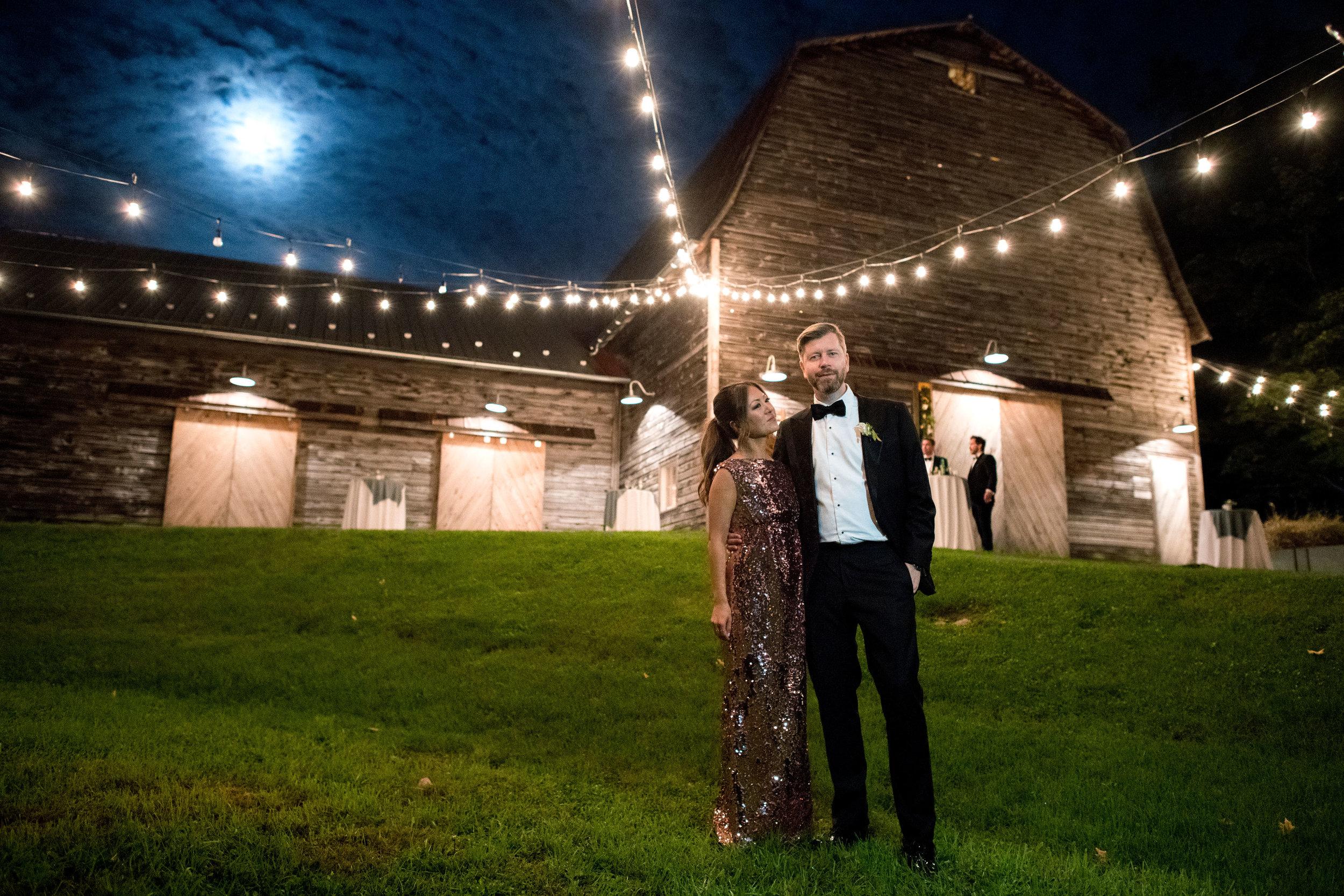 Barn Weddings LLG Events