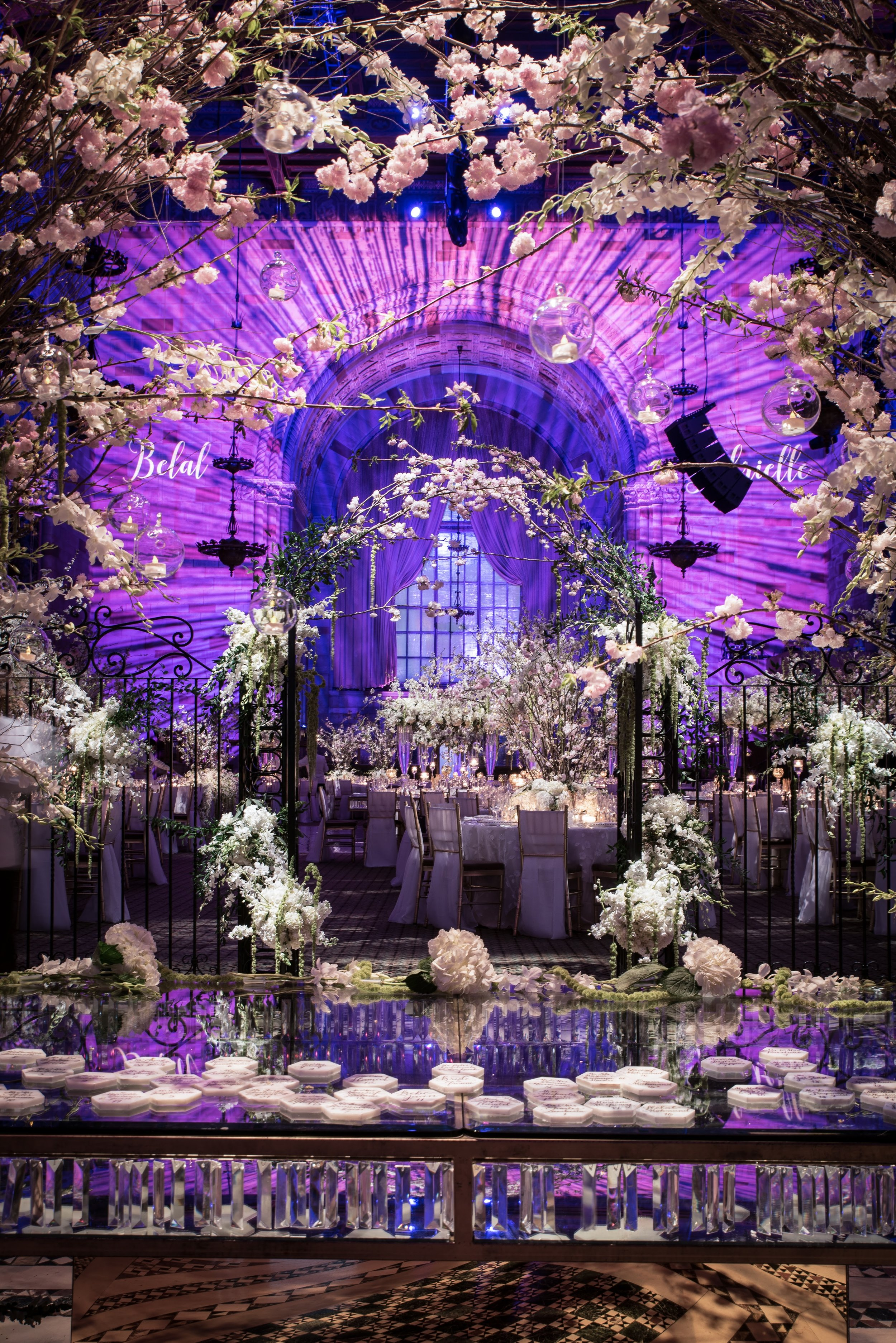 Cipriani Wedding Inspiration