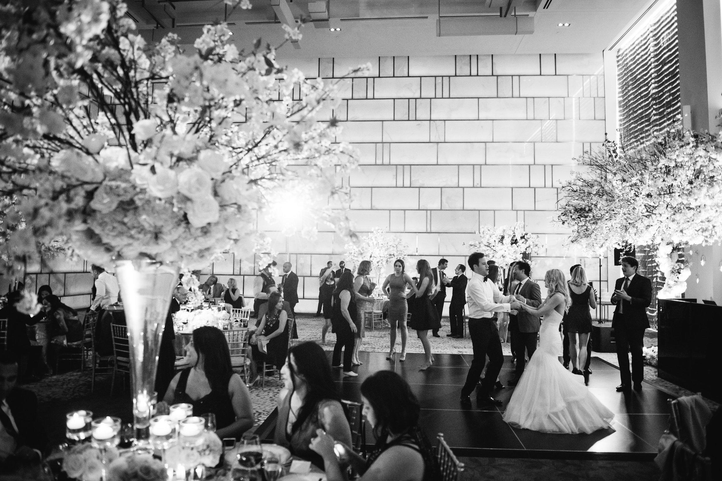 Park Hyatt Wedding Inspiration