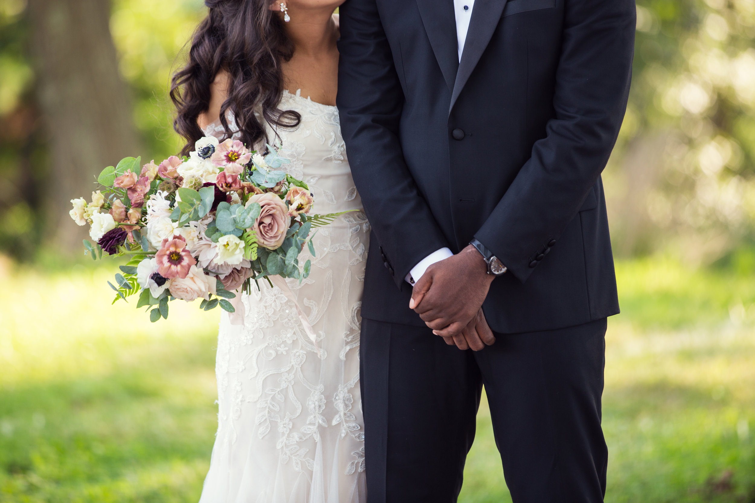 Country Club Weddings Inspiration