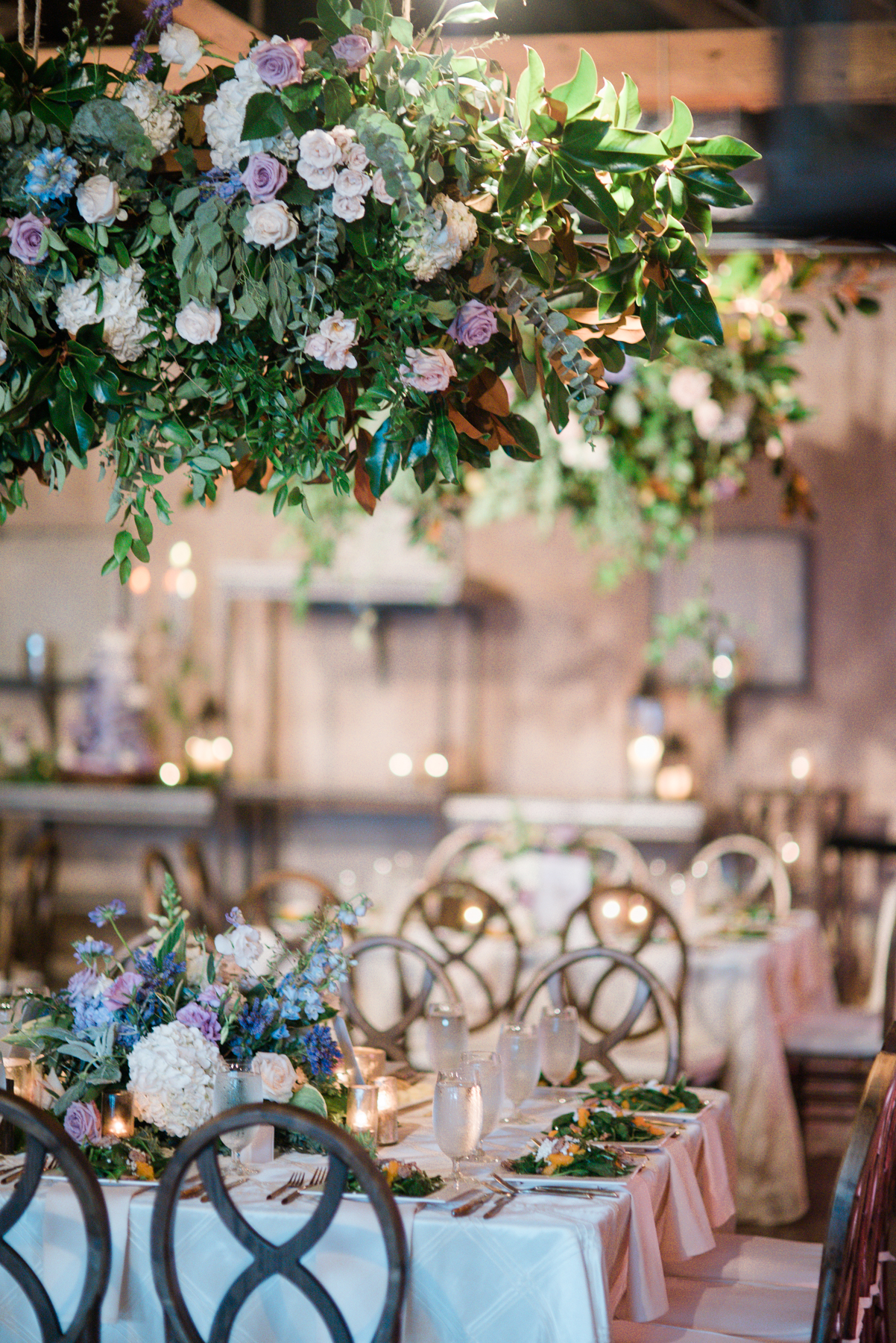 Reception wedding inspiration