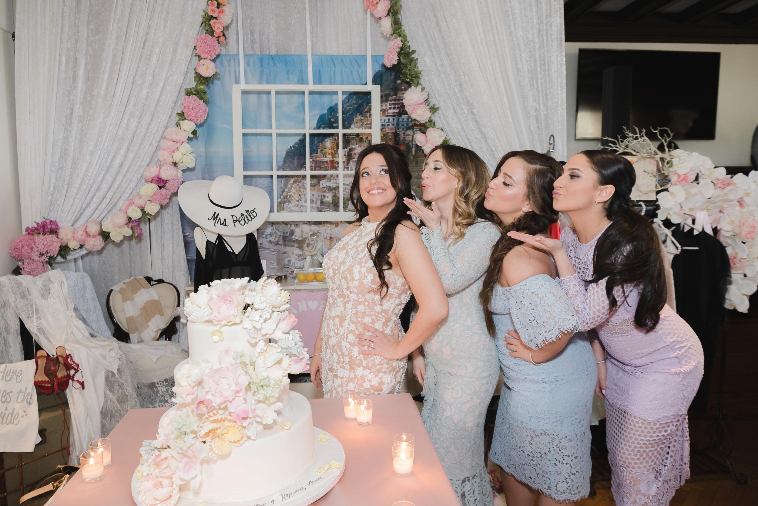 Bridal shower inspiration
