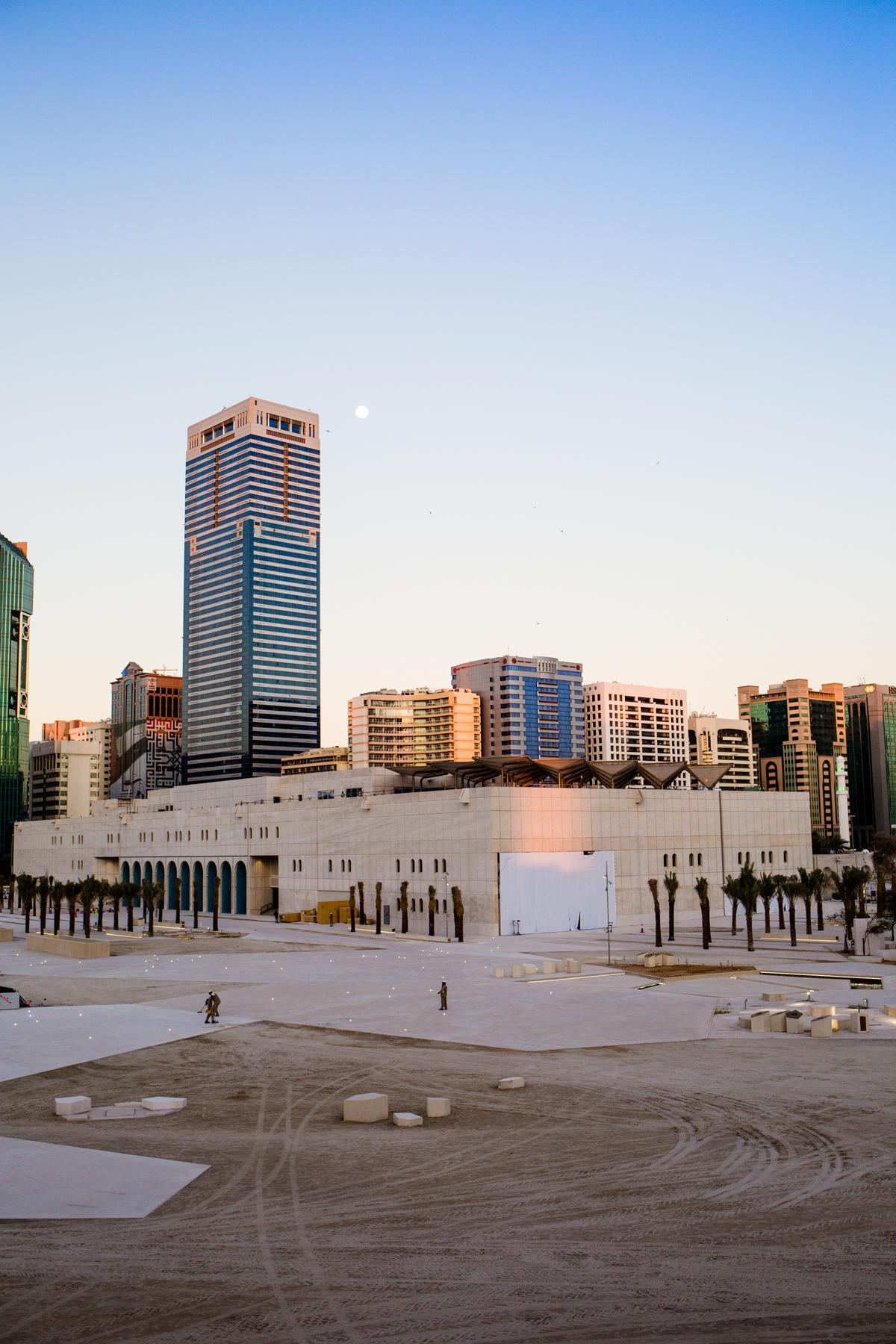 LLG Events Abu Dhabi