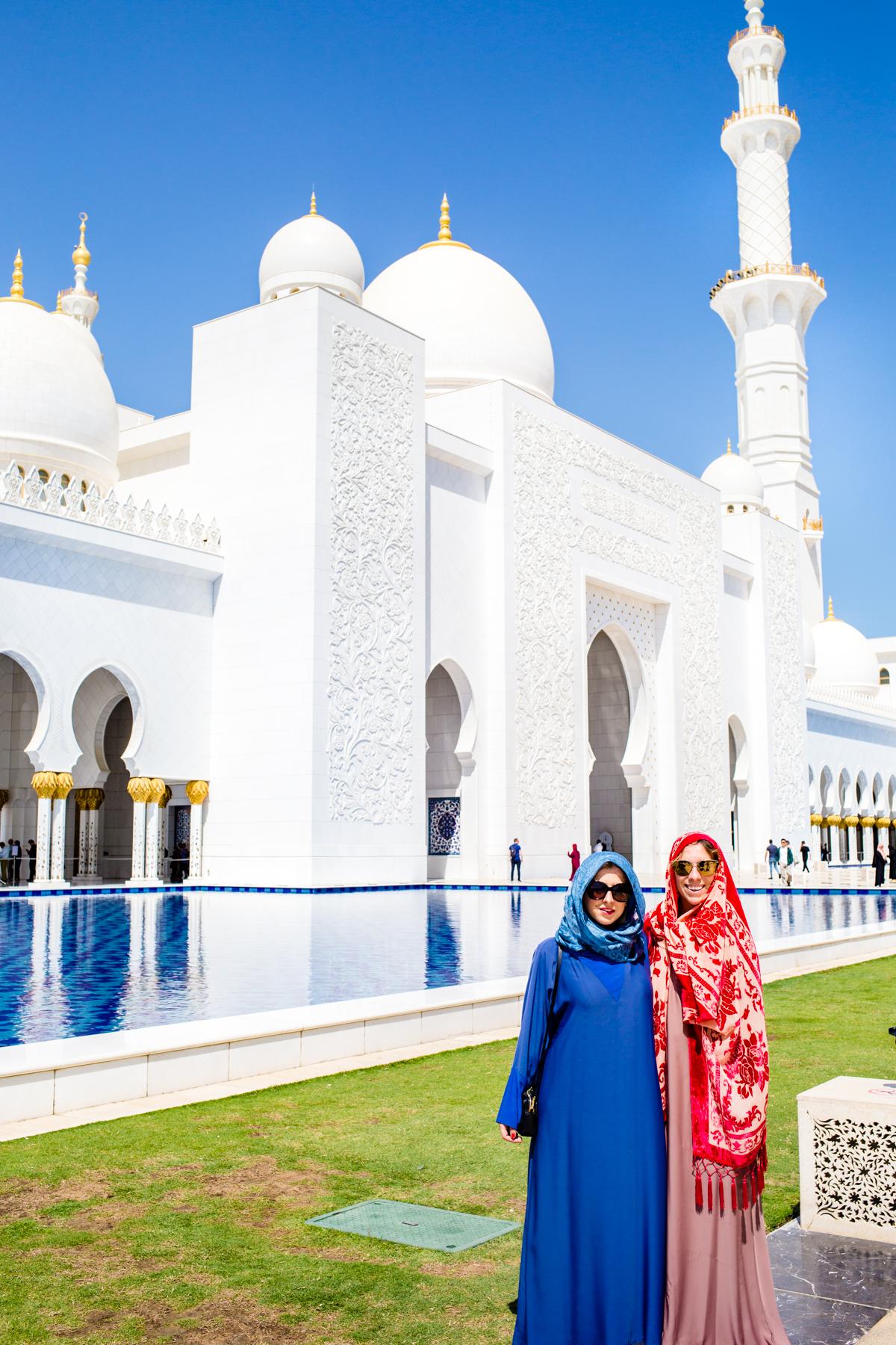 Abu Dhabi Wedding Planner