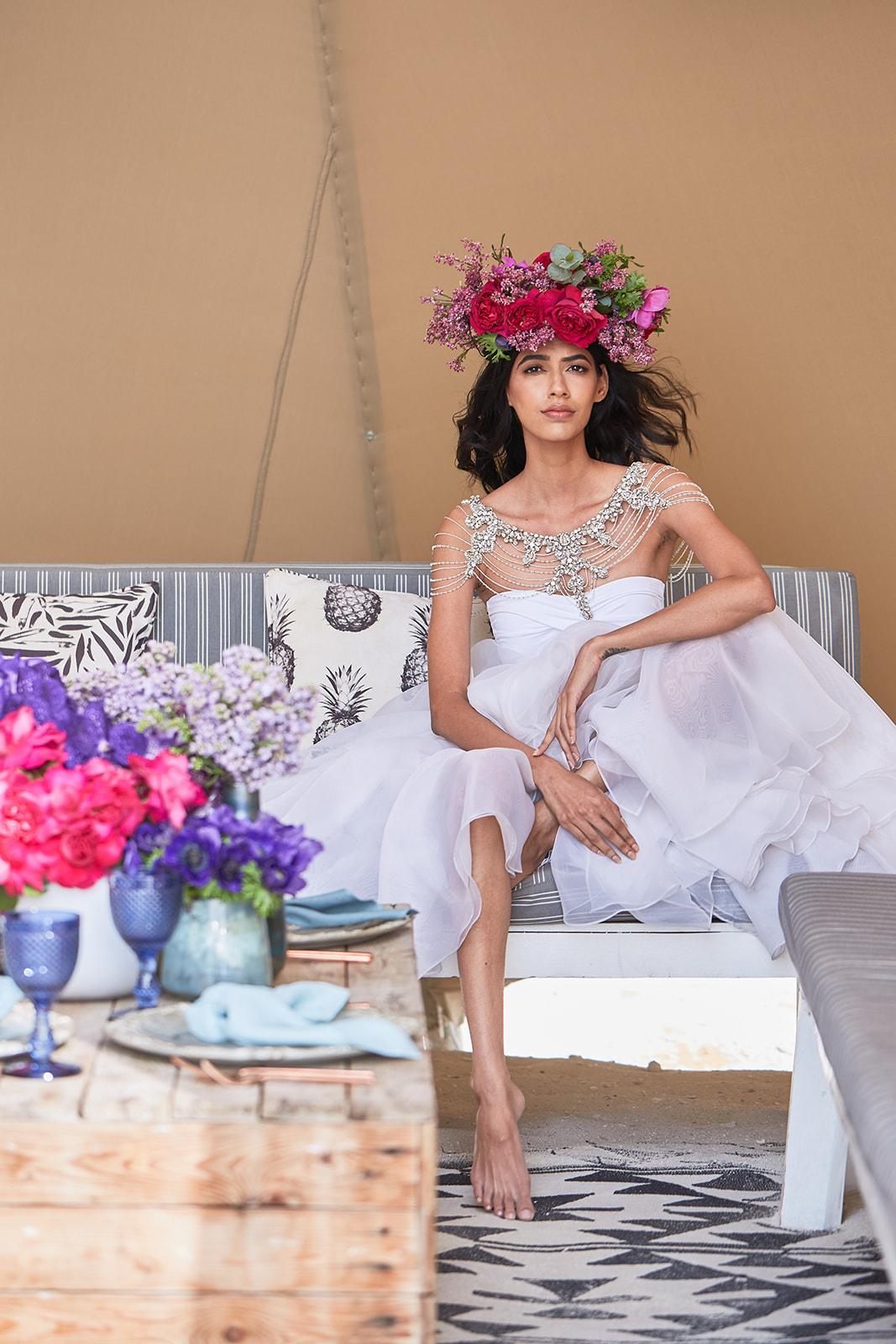 Abu Dhabi Wedding Inspiration
