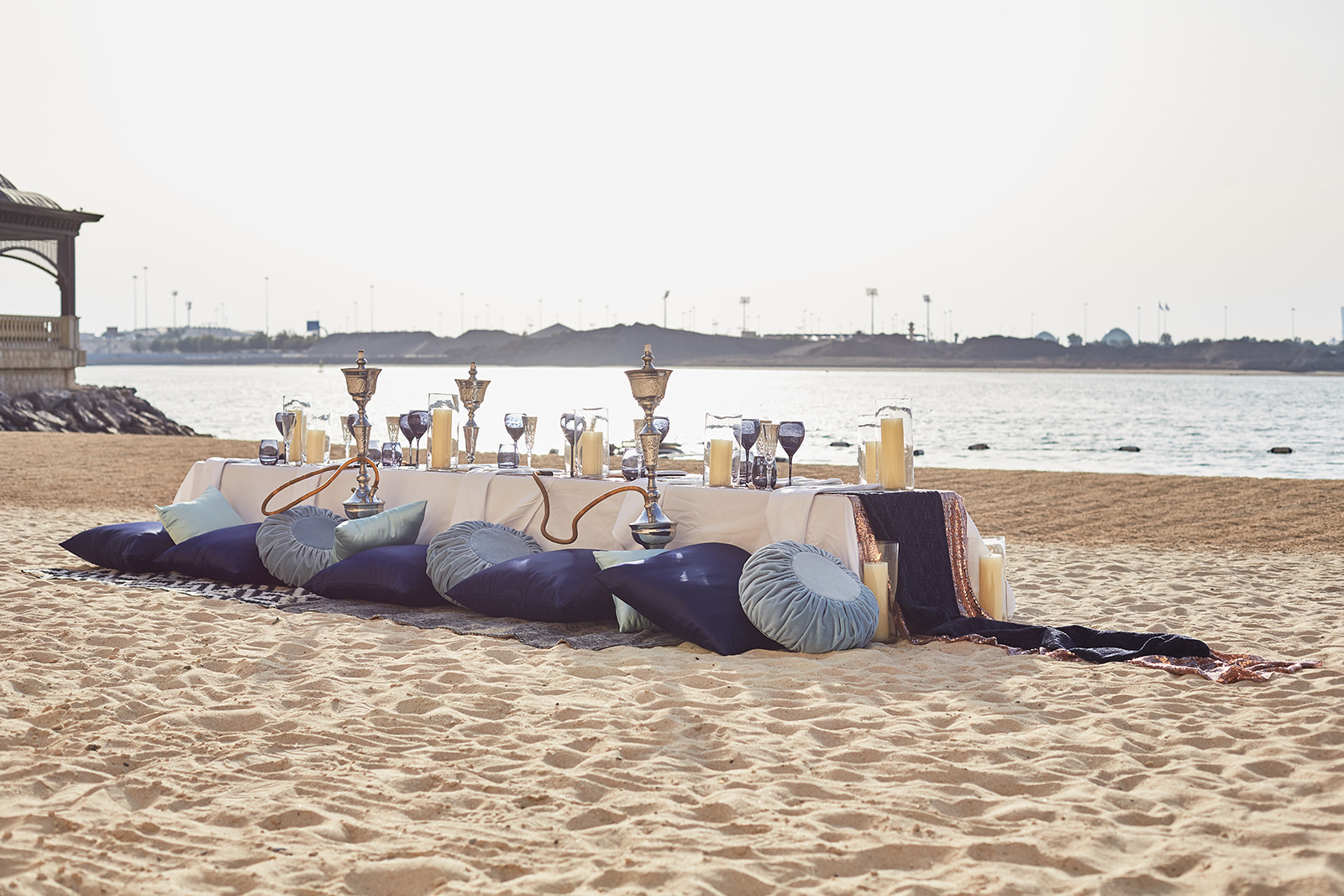 Abu Dhabi Weddings