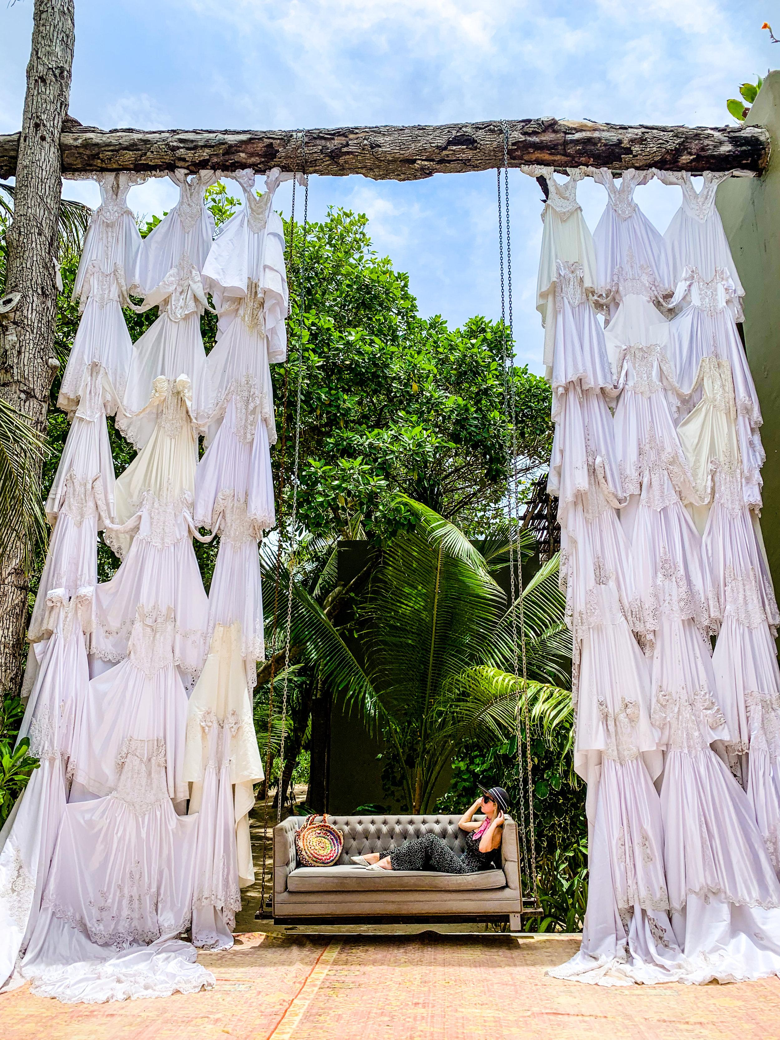 Tulum destination weddings