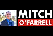 Mitch O'Farrell, CD13