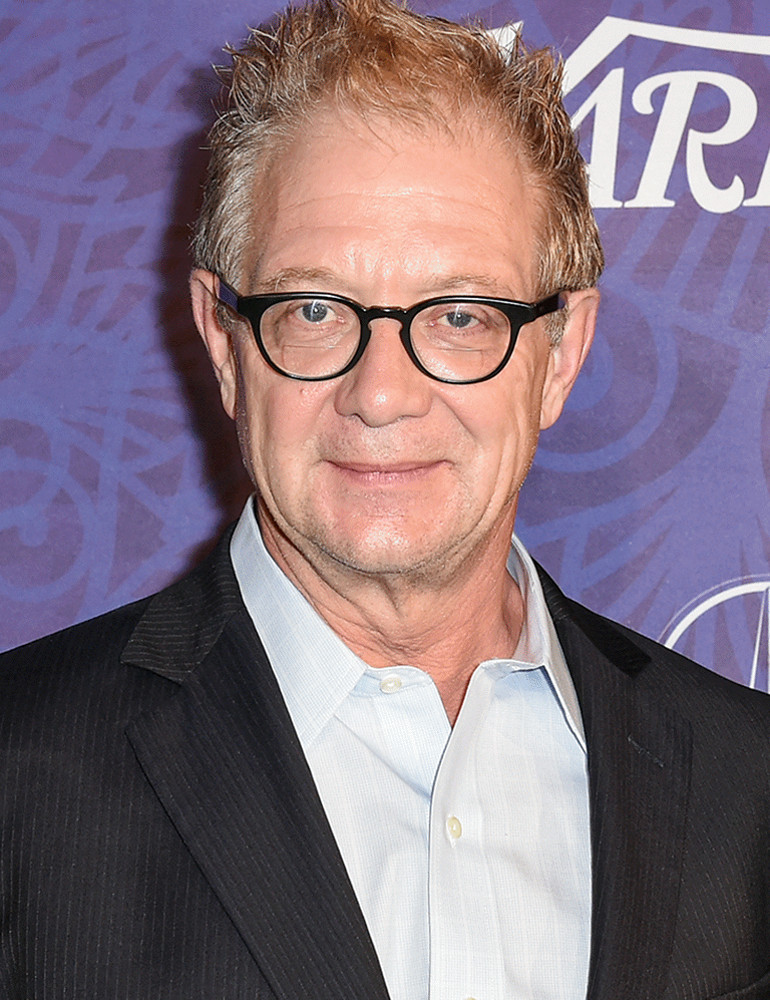 Jeff Perry -
