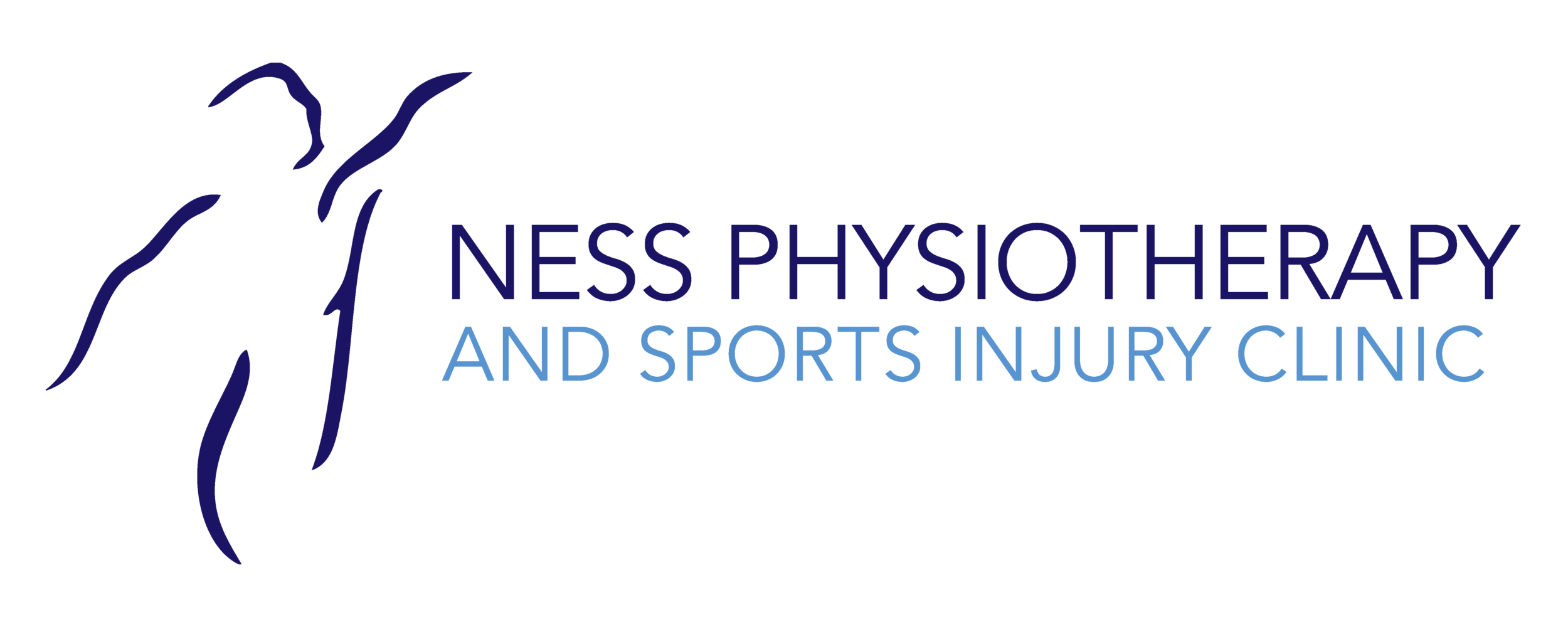 Ness Physio Logo - Full Blue.png
