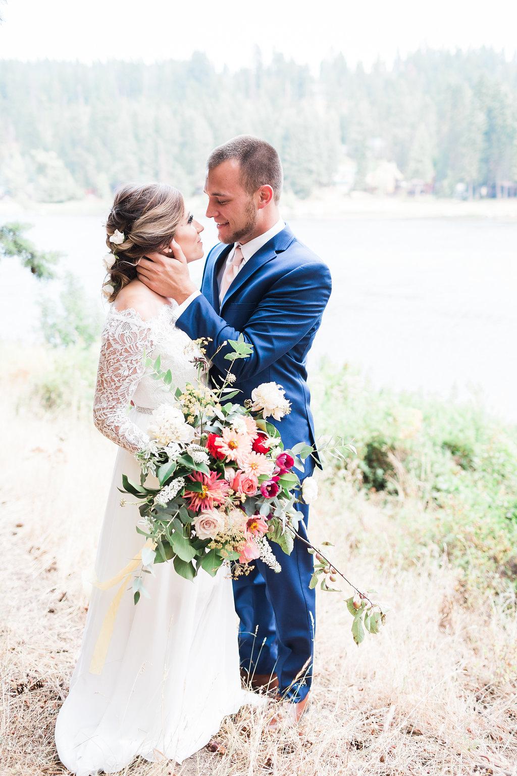 Creative wedding planner